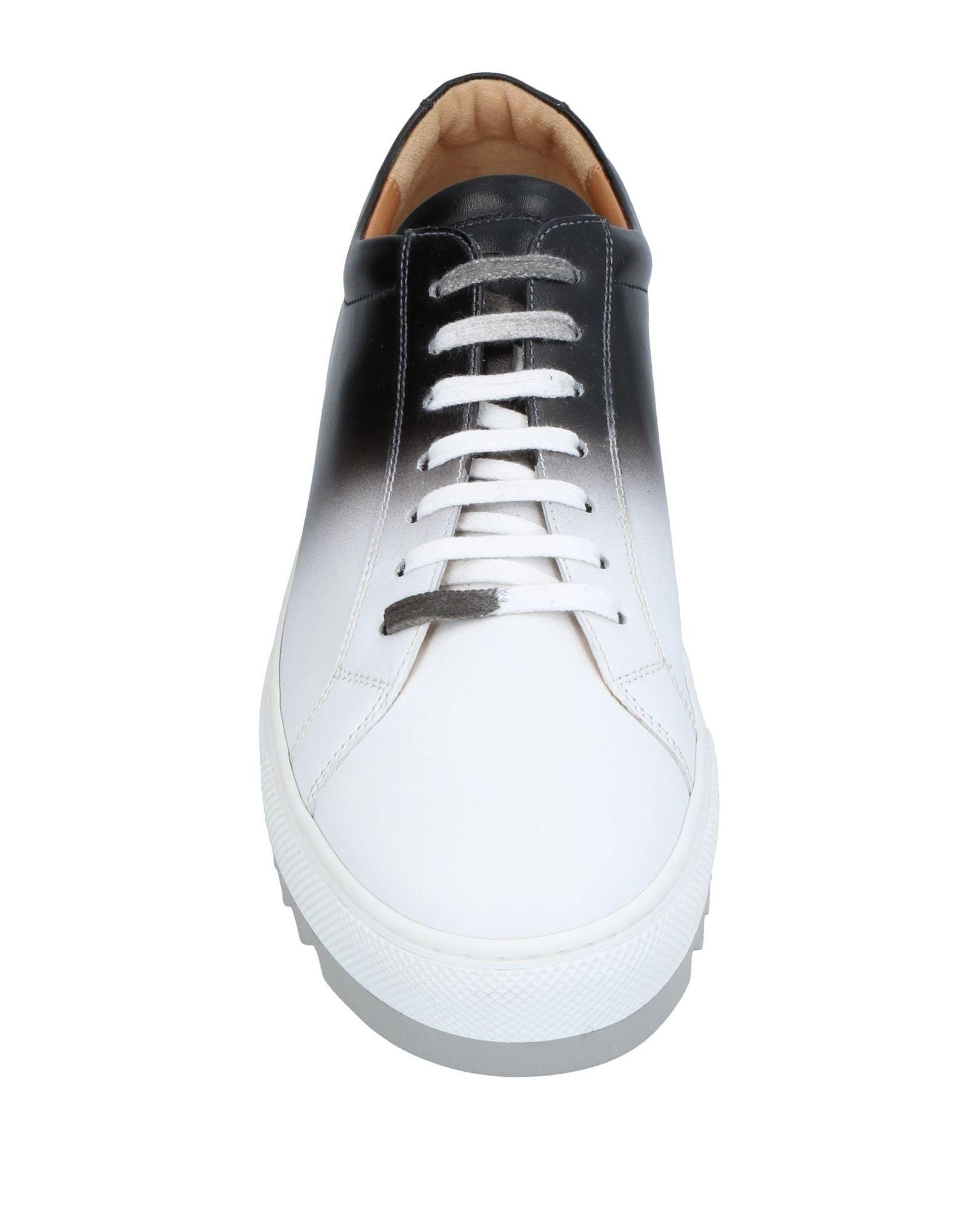 Salvatore Ferragamo Sneakers - Men Salvatore  Ferragamo Sneakers online on  Salvatore Canada - 11397802VO fc4fb4