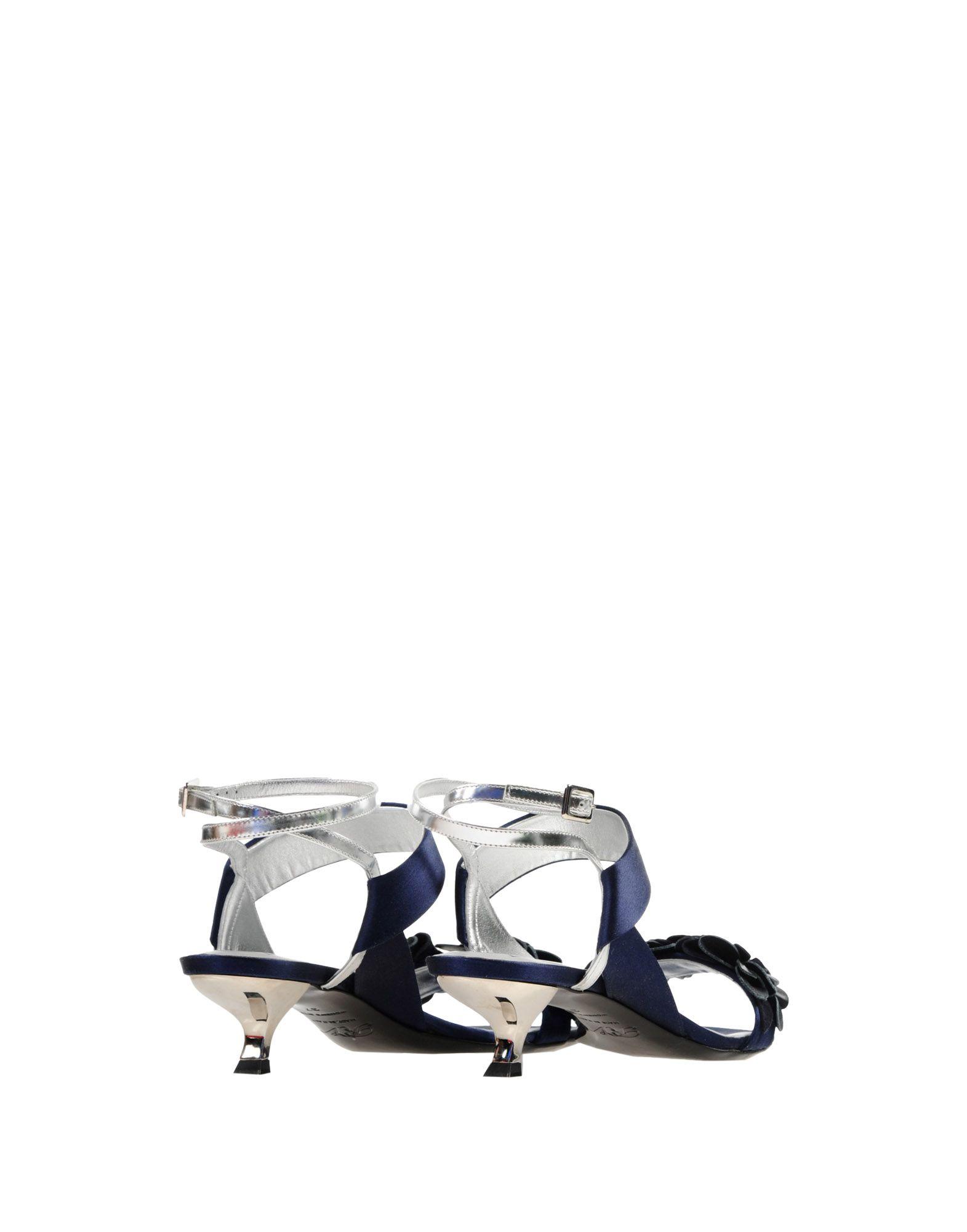 Rabatt Schuhe Roger Vivier Sandalen Damen  11397811HF 11397811HF  74377e