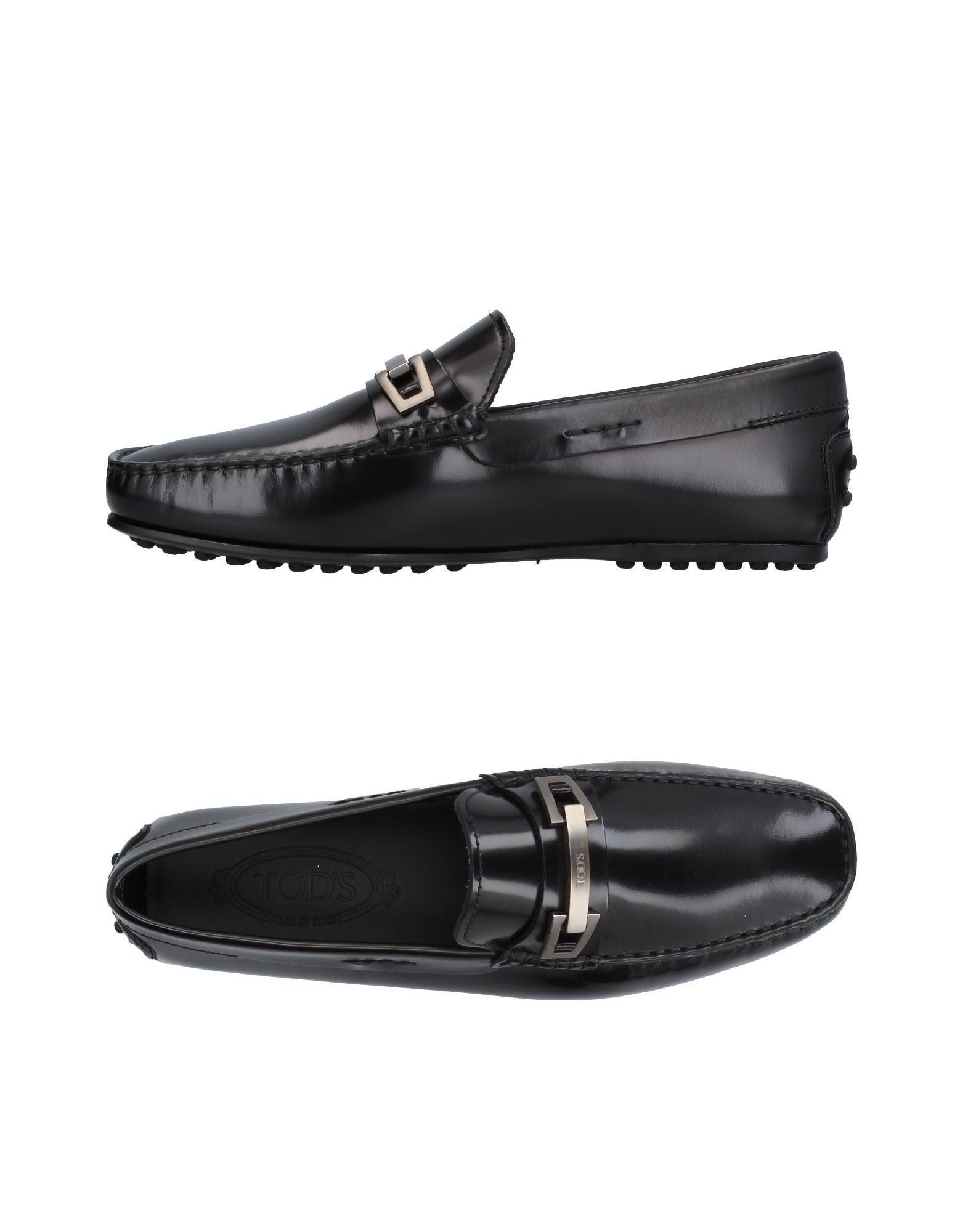 Tod's Mokassins Herren  11397817VJ Gute Qualität beliebte Schuhe