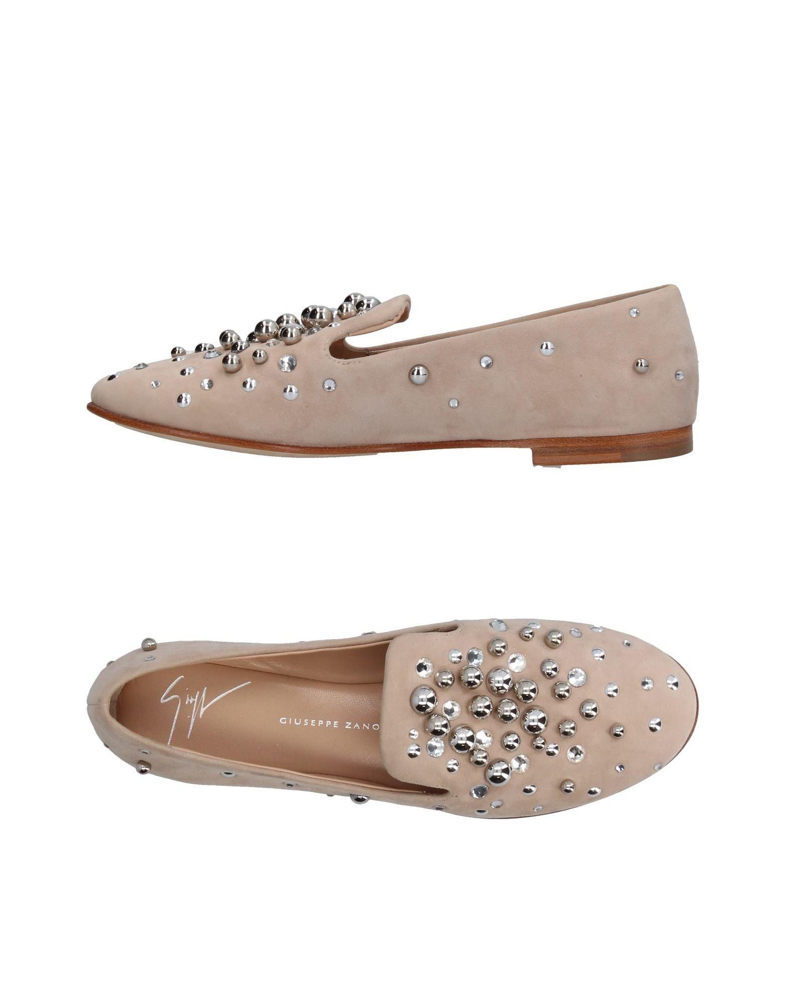 Giuseppe Zanotti Mokassins Damen  11397826JBGünstige gut aussehende Schuhe