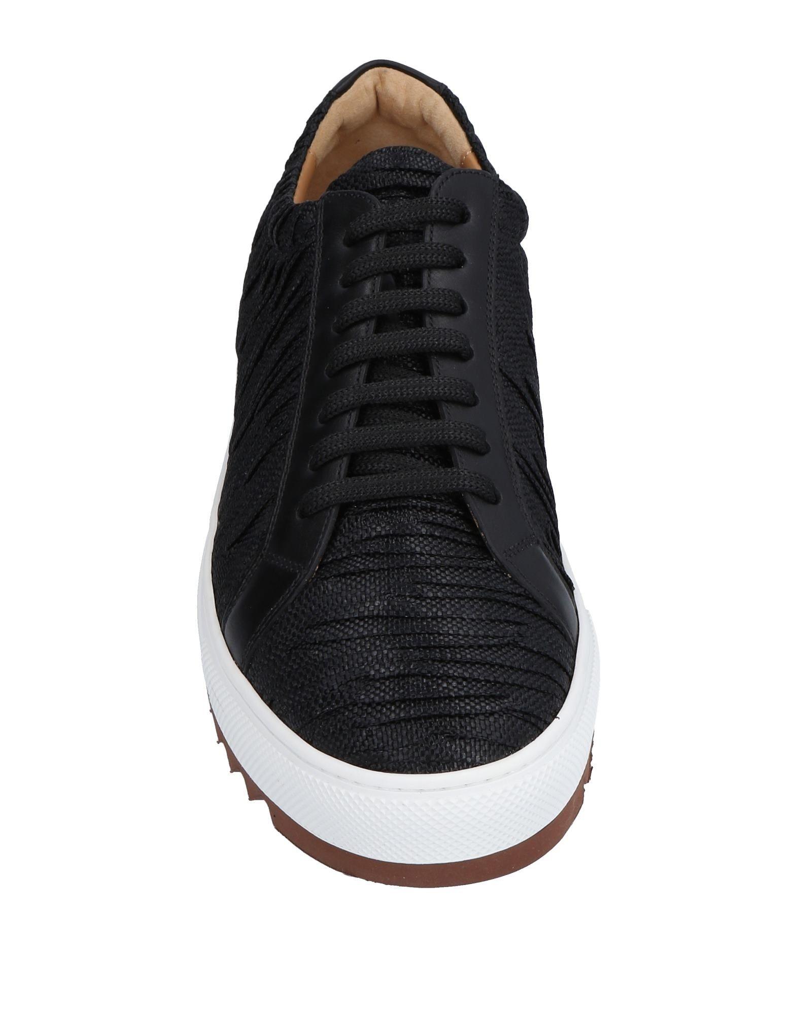 Salvatore Ferragamo Sneakers Herren  Schuhe 11397828UF Gute Qualität beliebte Schuhe  3a942e