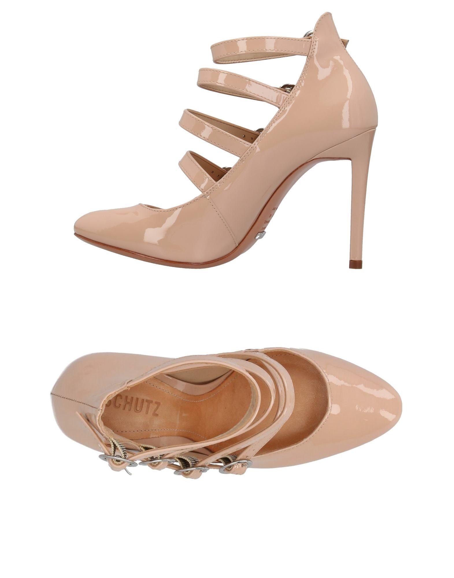 Schutz Pumps Damen  11397833DP Gute Qualität beliebte Schuhe