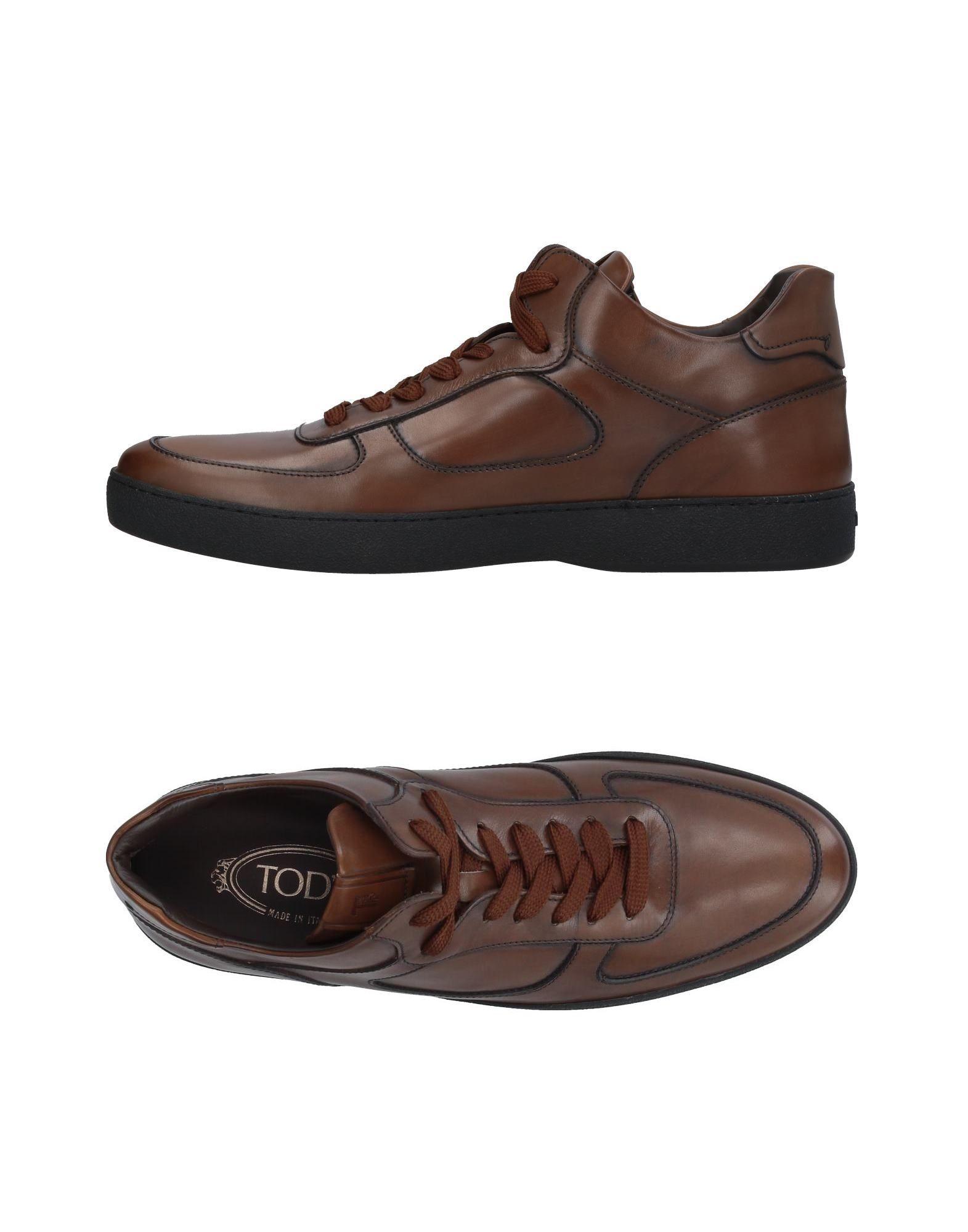 A buon mercato Sneakers Tod's Uomo - 11397835UH
