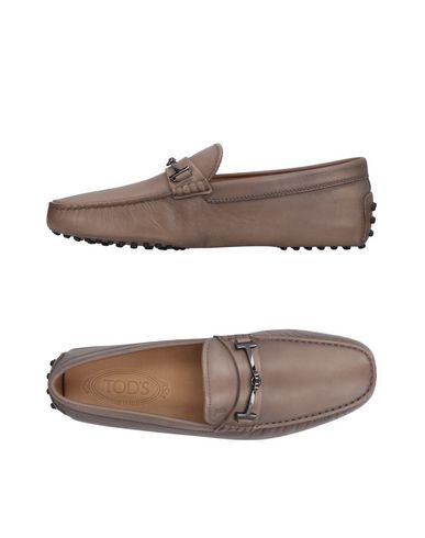 Zapatos con descuento Mocasín Tod's Hombre - Mocasines Tod's - 11397877OC Gris