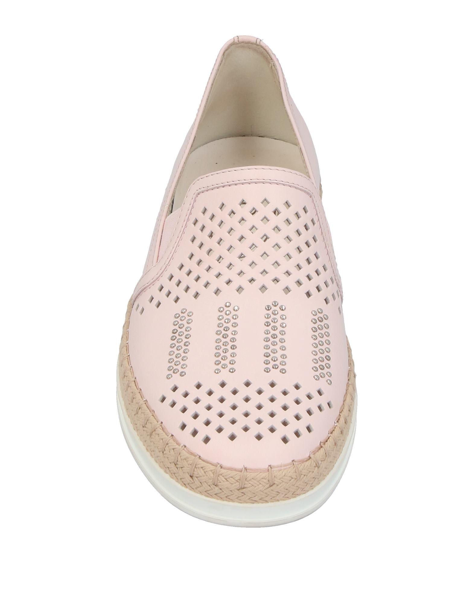 Rabatt Schuhe Tod's Tod's Schuhe Sneakers Damen  11397884MS 52ae13