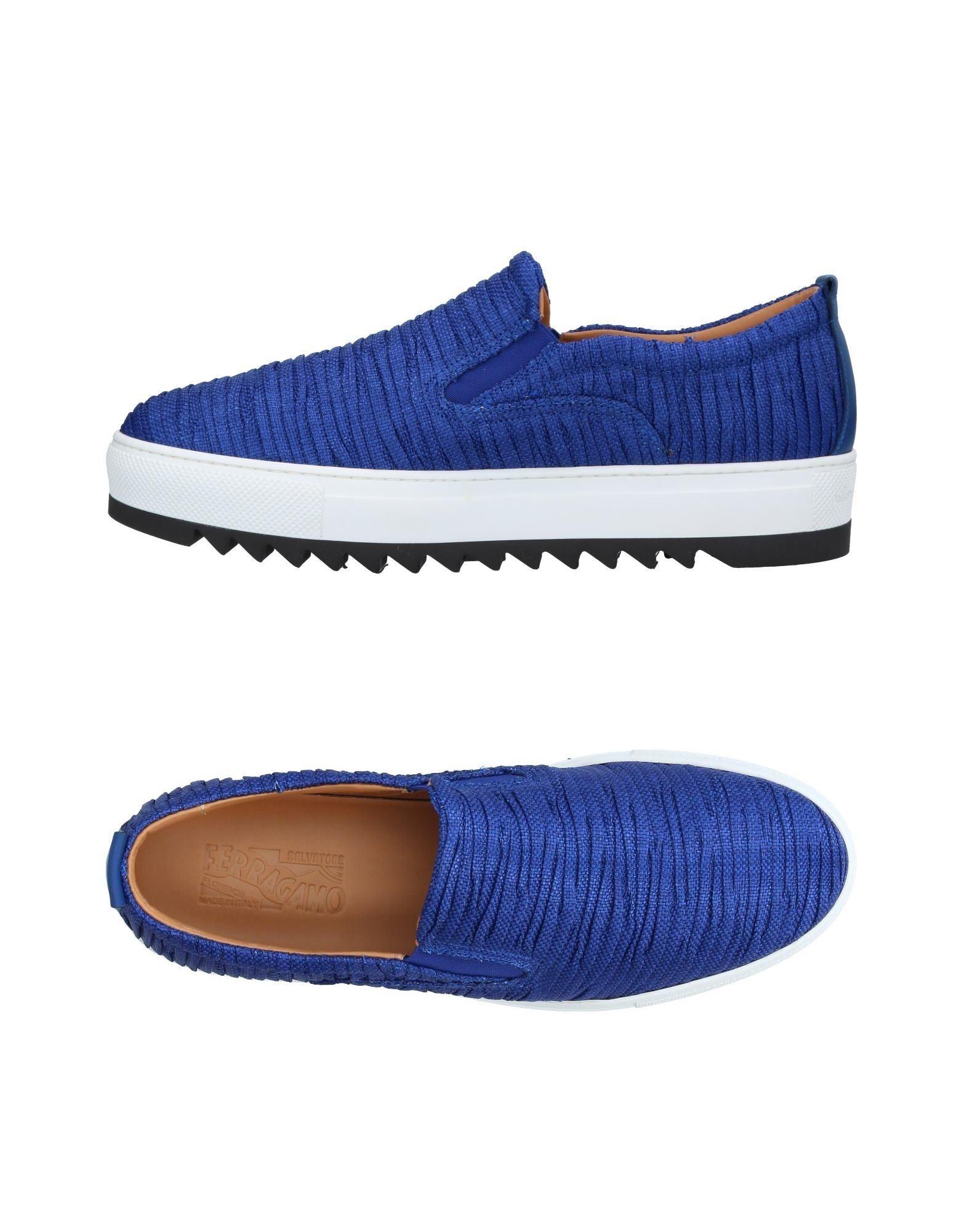 Salvatore Ferragamo Sneakers Herren  11397888MU Gute Qualität beliebte Schuhe