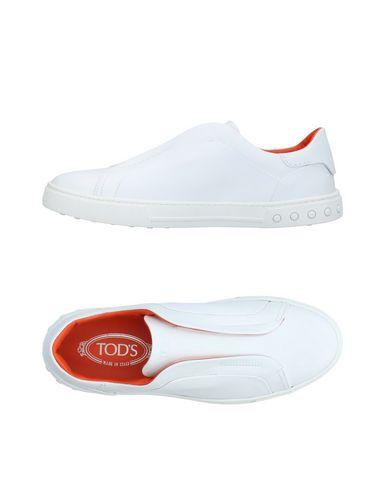 Zapatos con descuento Zapatillas Tod's Hombre - Zapatillas Tod's - 11397922AF Blanco