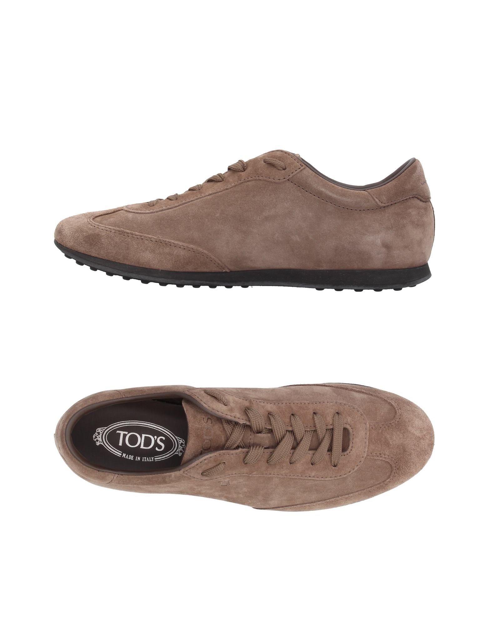 Sneakers online Tods Acquista su Uomo 0na4p0