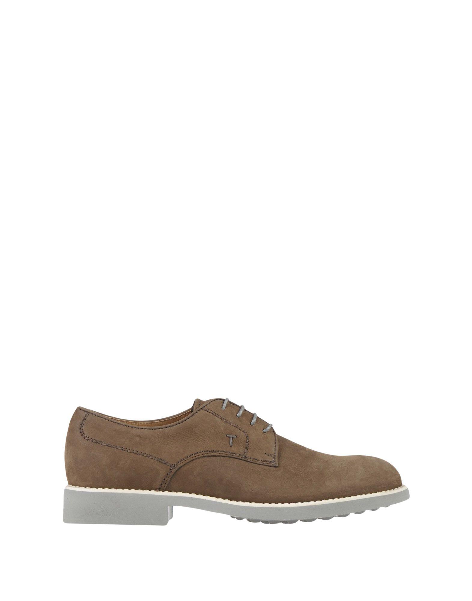 Tod's 11397932CR Schnürschuhe Herren  11397932CR Tod's Gute Qualität beliebte Schuhe 93f42b