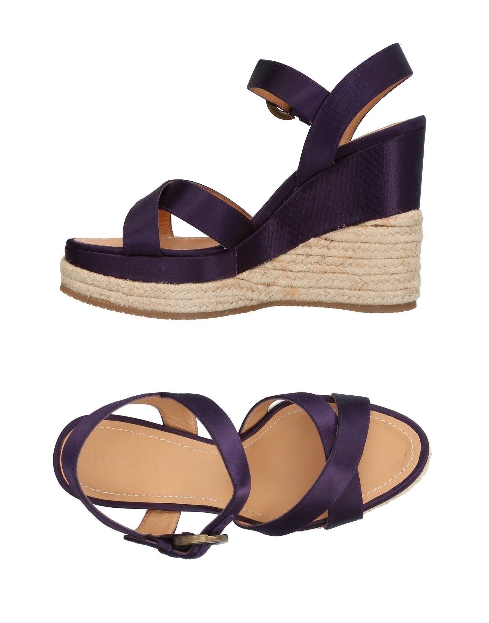 Hogan Sandalen Damen  11397947UM Gute Qualität beliebte Schuhe