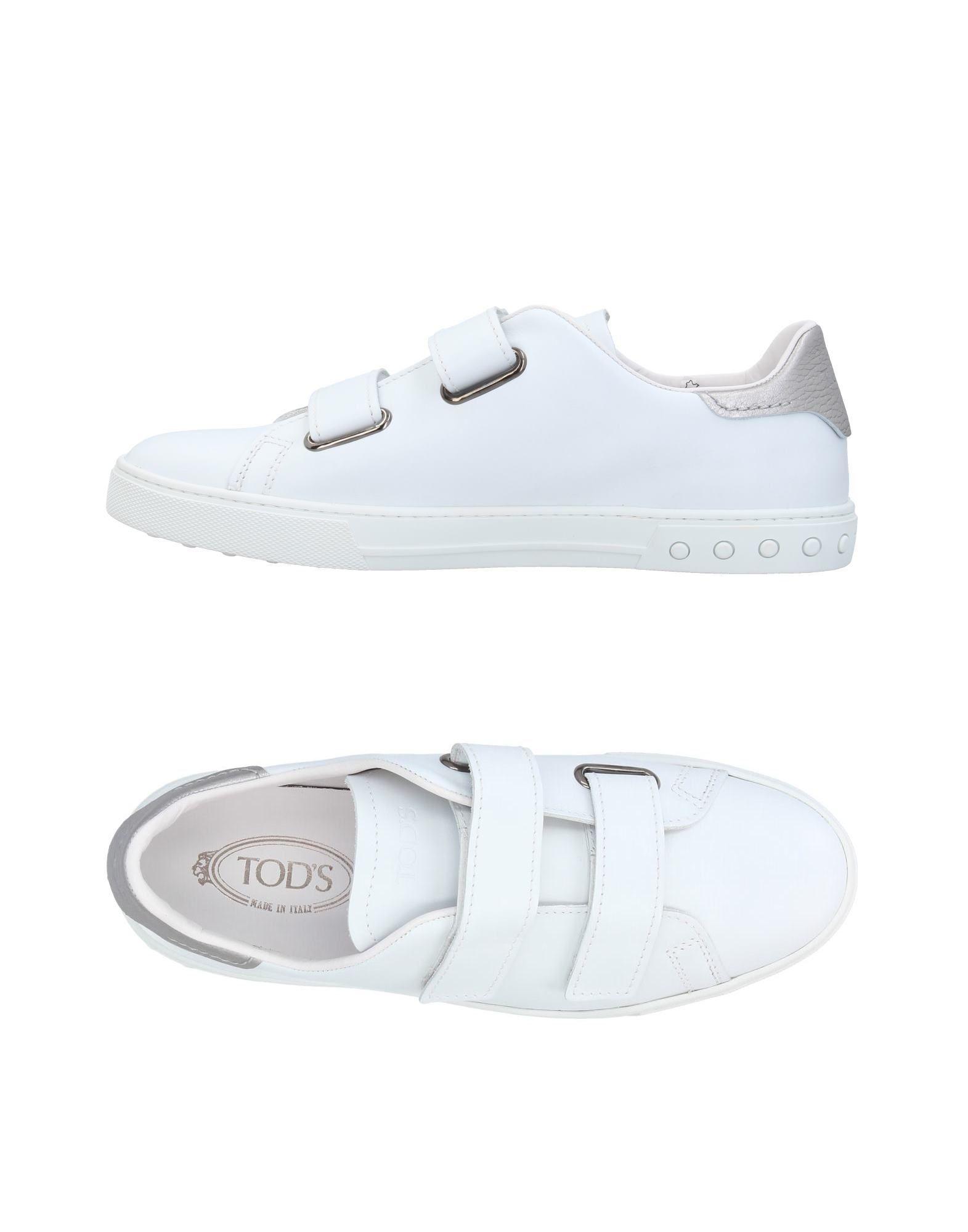 A buon mercato Sneakers Tod's Uomo - 11397953AT