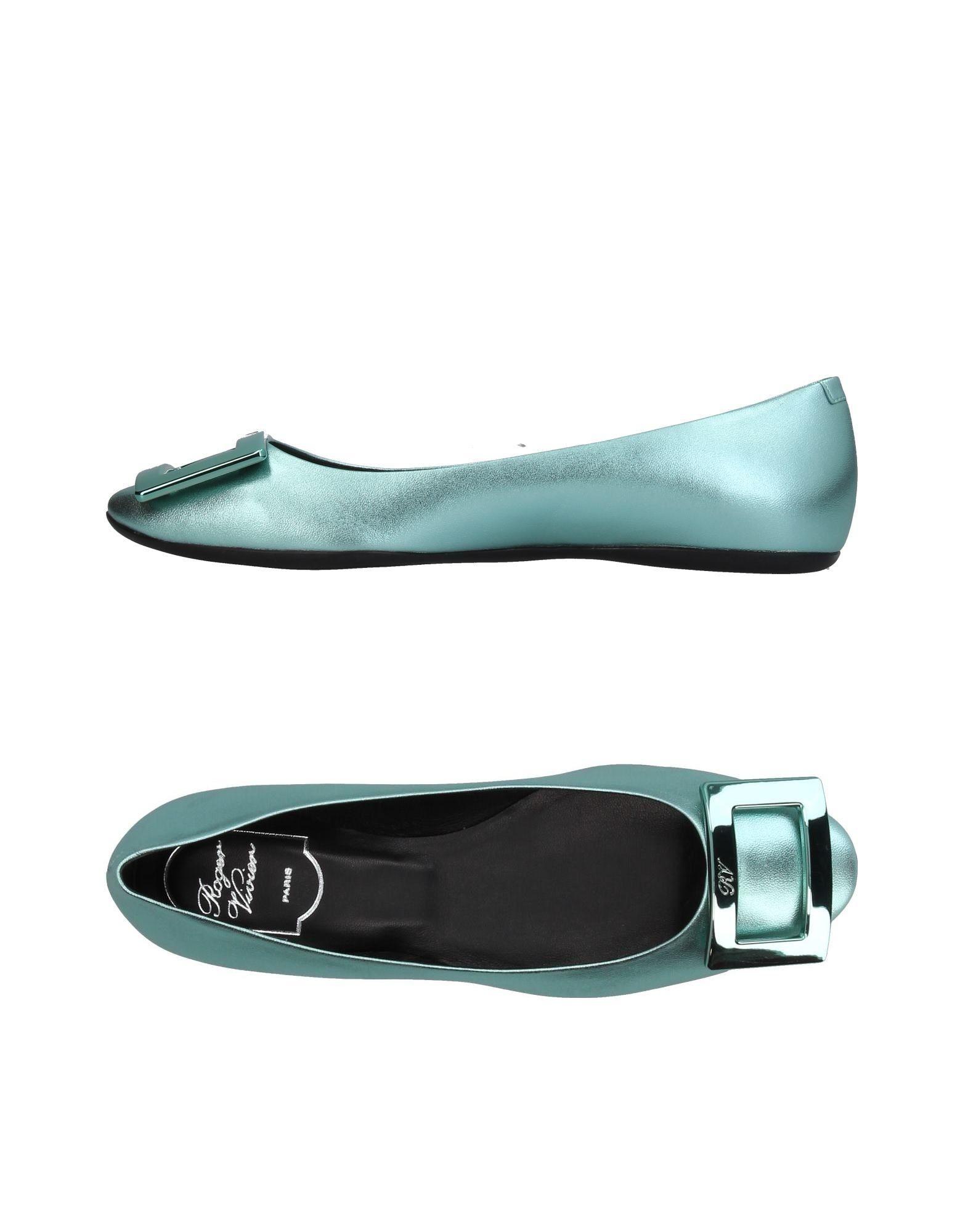 Roger Schuhe Vivier Ballerinas Damen  11397978IF Beliebte Schuhe Roger 816d96