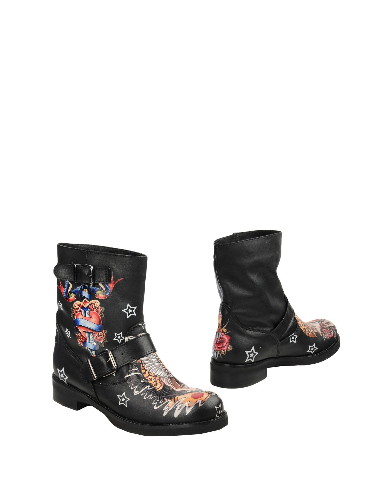 Gut um billige Schuhe zu tragenGeorge J. Love Stiefelette Damen  11397999UE