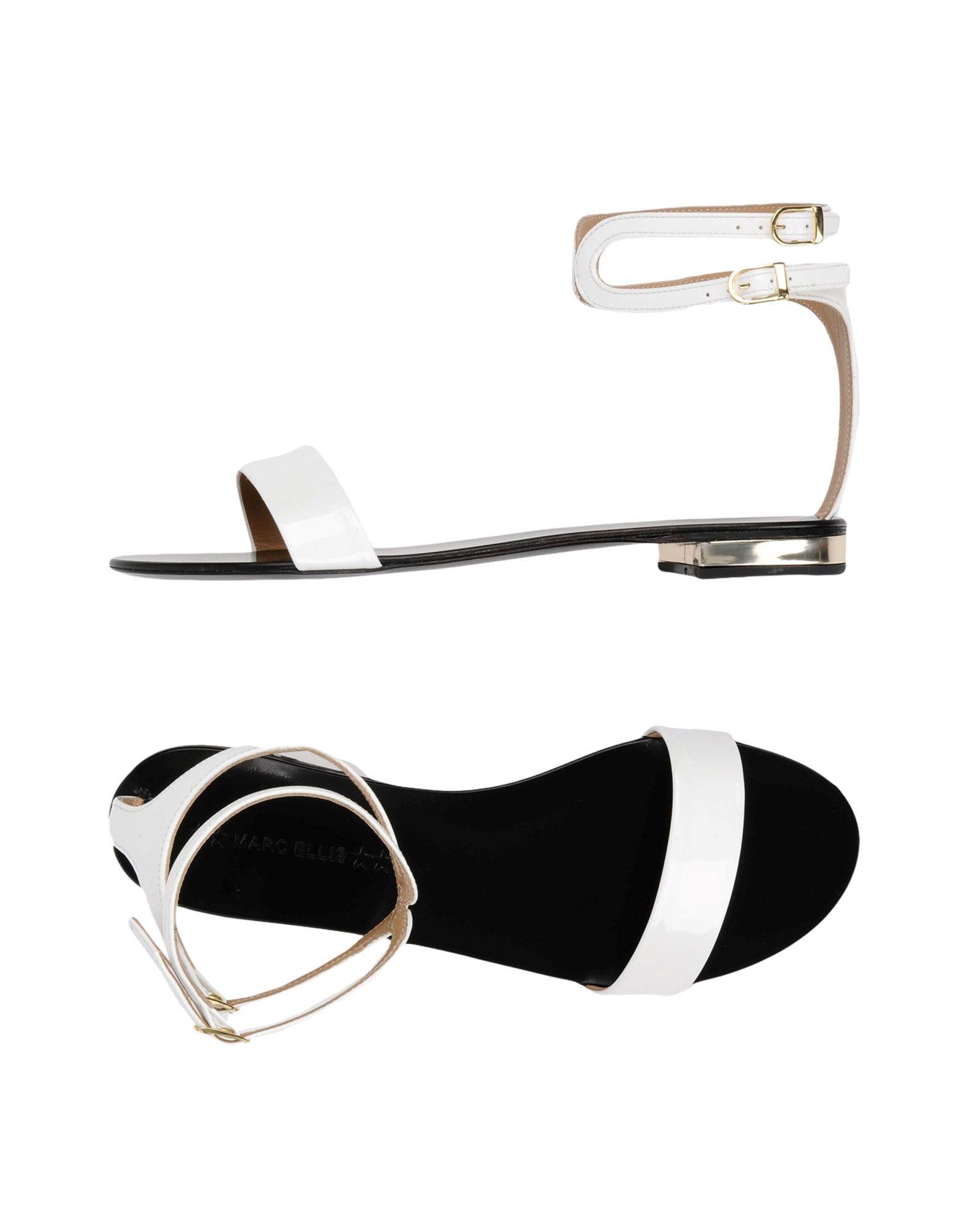 Marc Ellis Sandalen Damen  11398038IJ Neue Schuhe