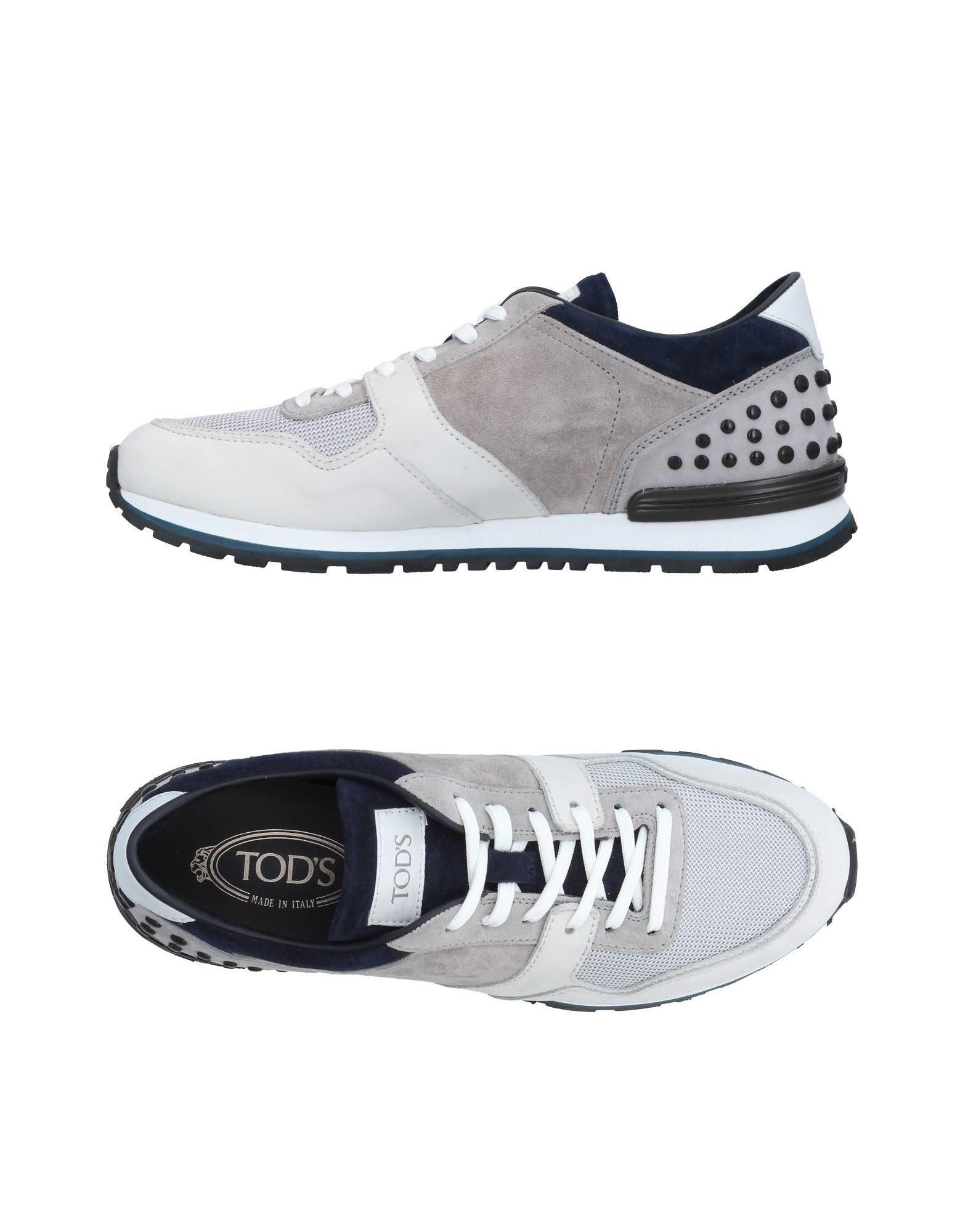 Tod's Sneakers Herren  11398047LV Gute Qualität beliebte Schuhe
