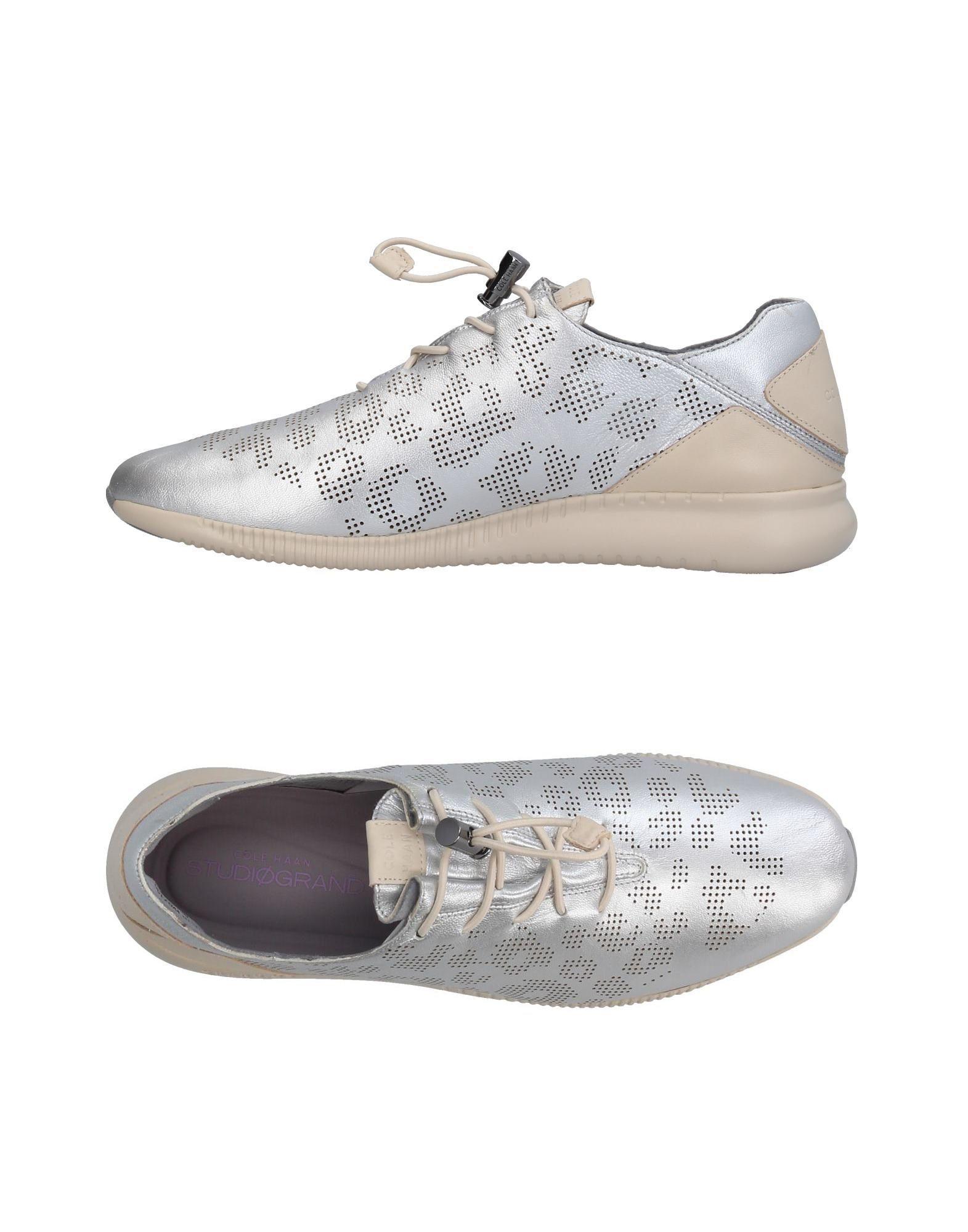Gut um billige Schuhe zu tragenCole Haan Sneakers Damen  11398049GE