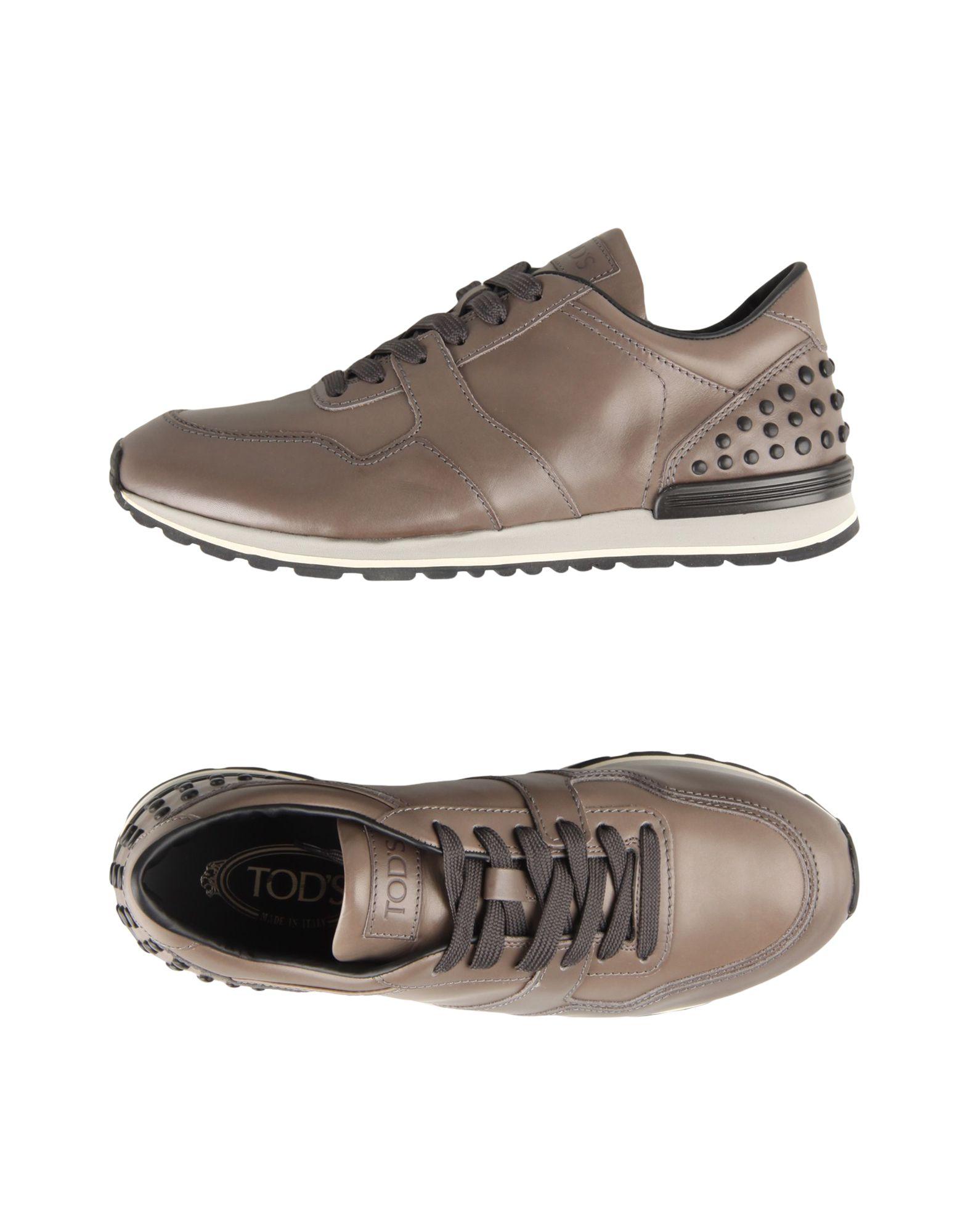 Tod's Sneakers Herren  11398051BM Gute Qualität beliebte Schuhe