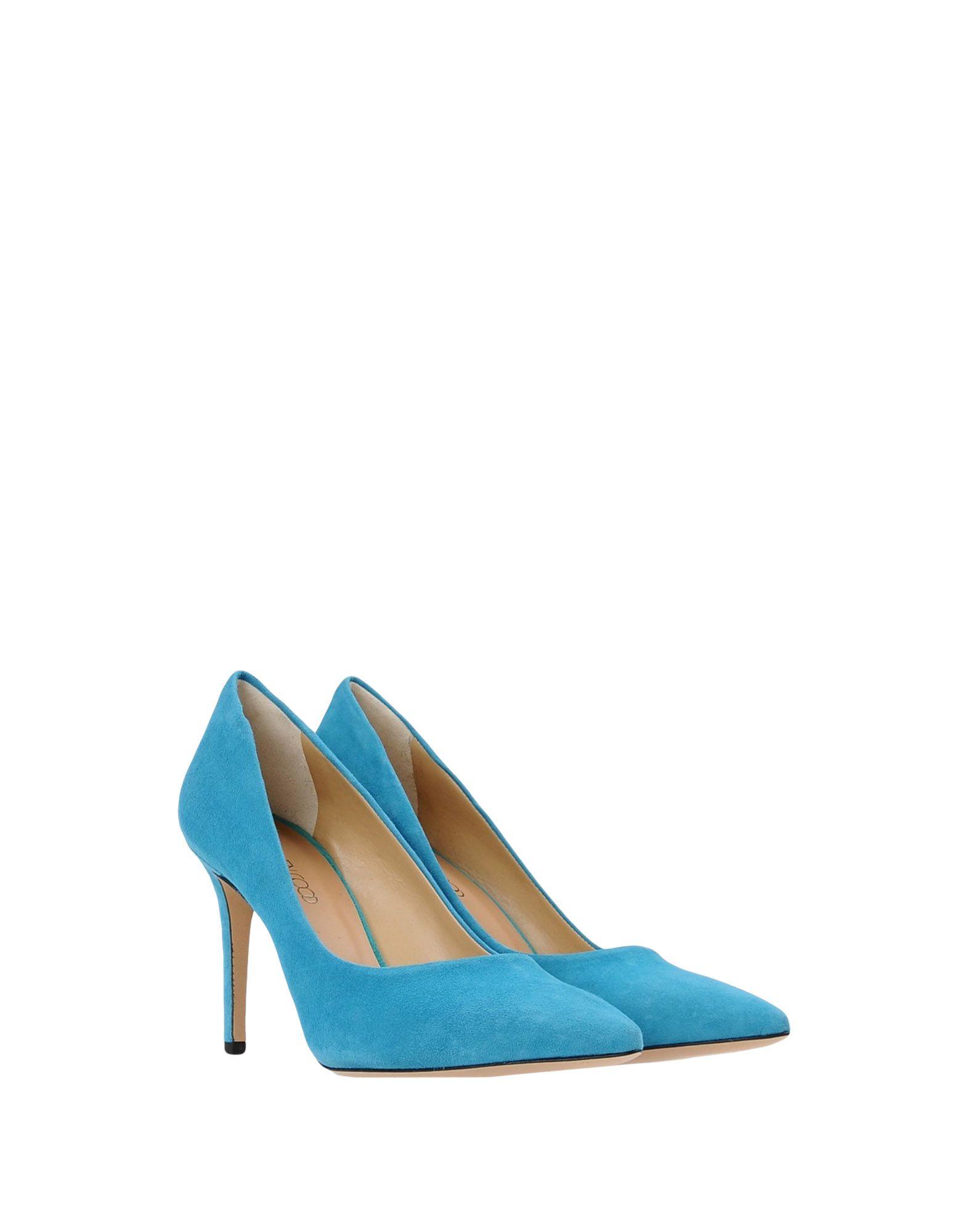 Stephen Good   London Pumps Damen  Good 11398072UL Gute Qualität beliebte Schuhe 0fc64c
