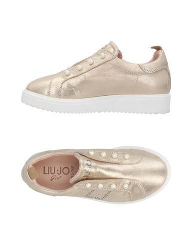 LIU •JO Sneakers Billig Verkauf Neue Ankunft dWhKqE5