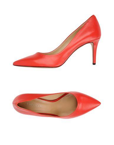 Gran descuento Zapato De Salón Sergio Rossi Mujer - - - Salones Sergio Rossi - 11284819KO Blanco 67fa78