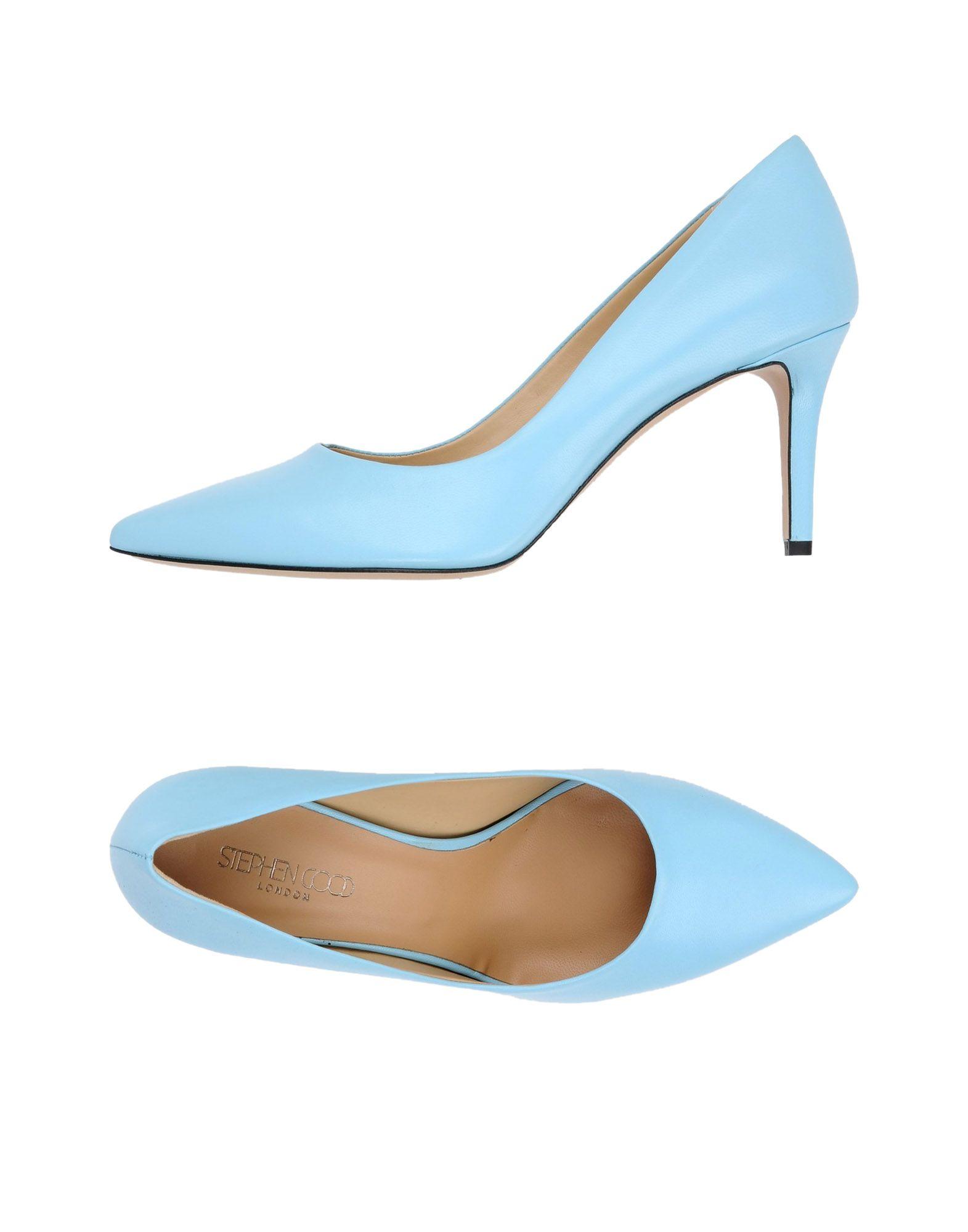 Stephen Good  London Pumps Damen  11398076RJ Gute Qualität beliebte Schuhe