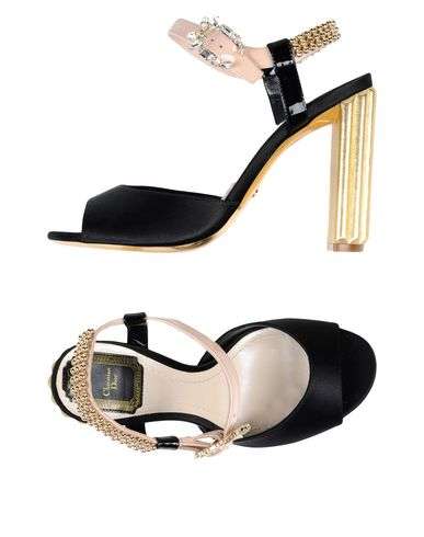 d0ecbba963a4e Dior Sandals - Women Dior Sandals online on YOOX United States ...