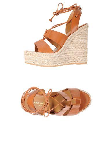 SAINT LAURENT - Sandals