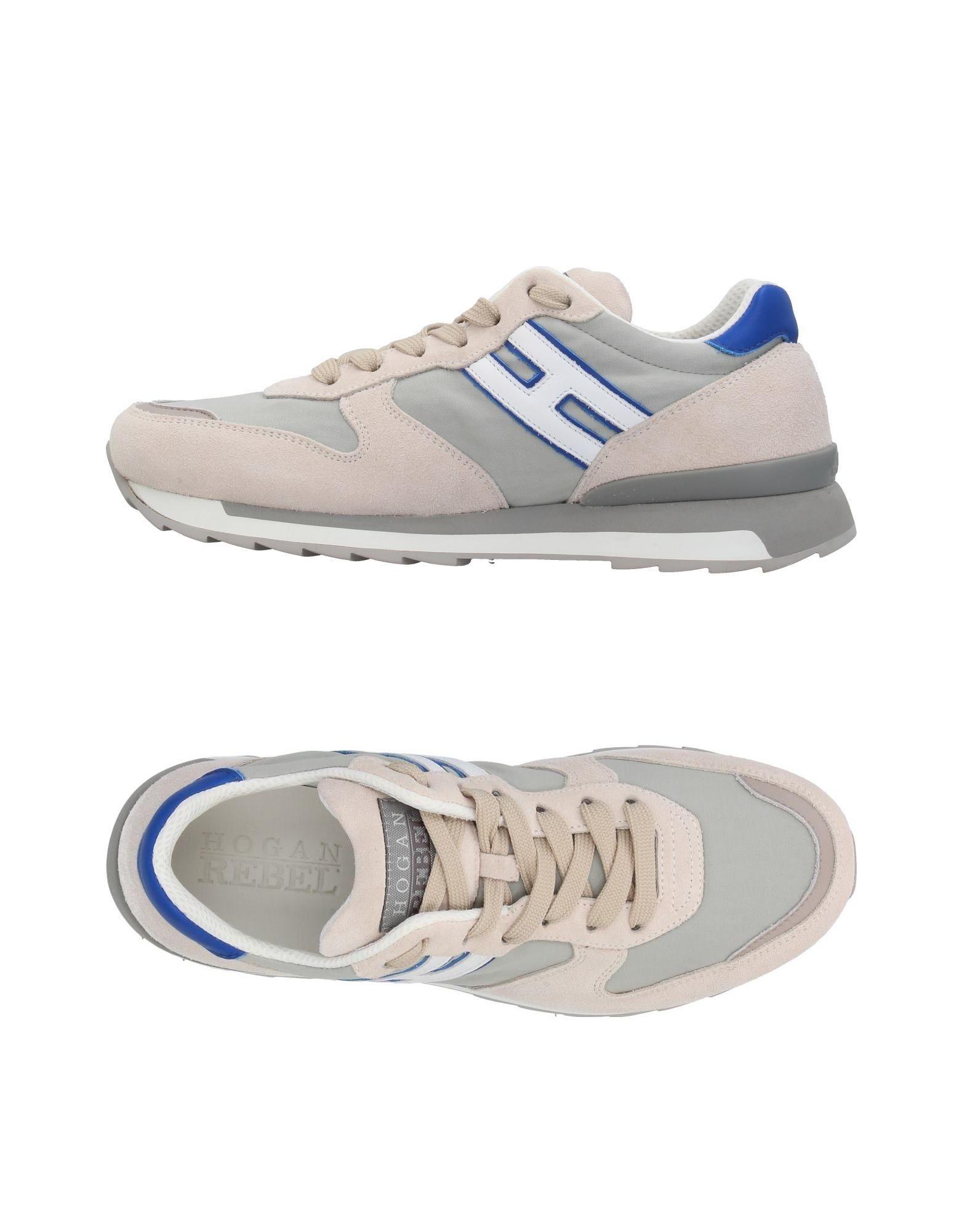 Sneakers Hogan Rebel Uomo - 11398134PB