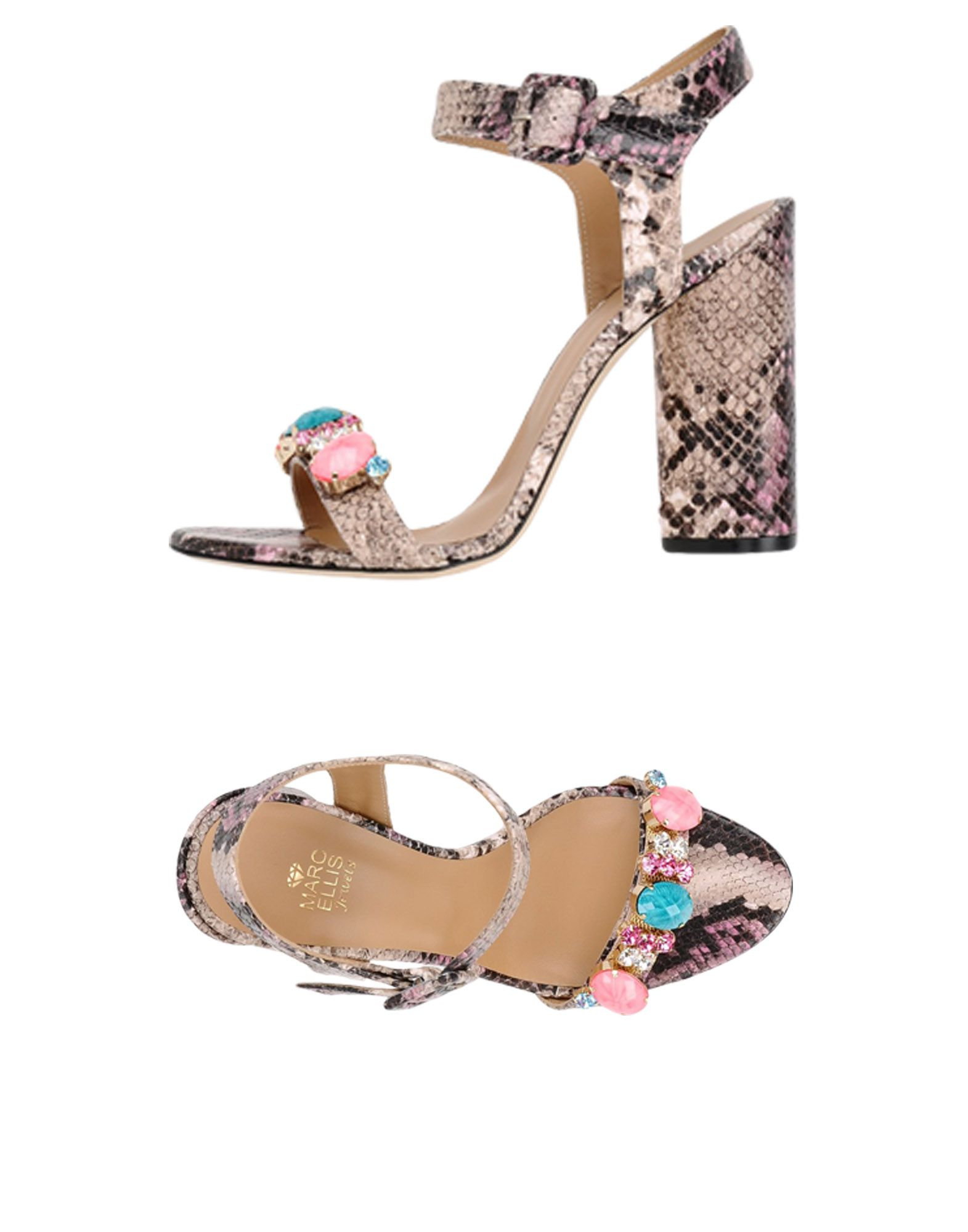 Marc Ellis Sandalen Damen  11398146KA Neue Schuhe