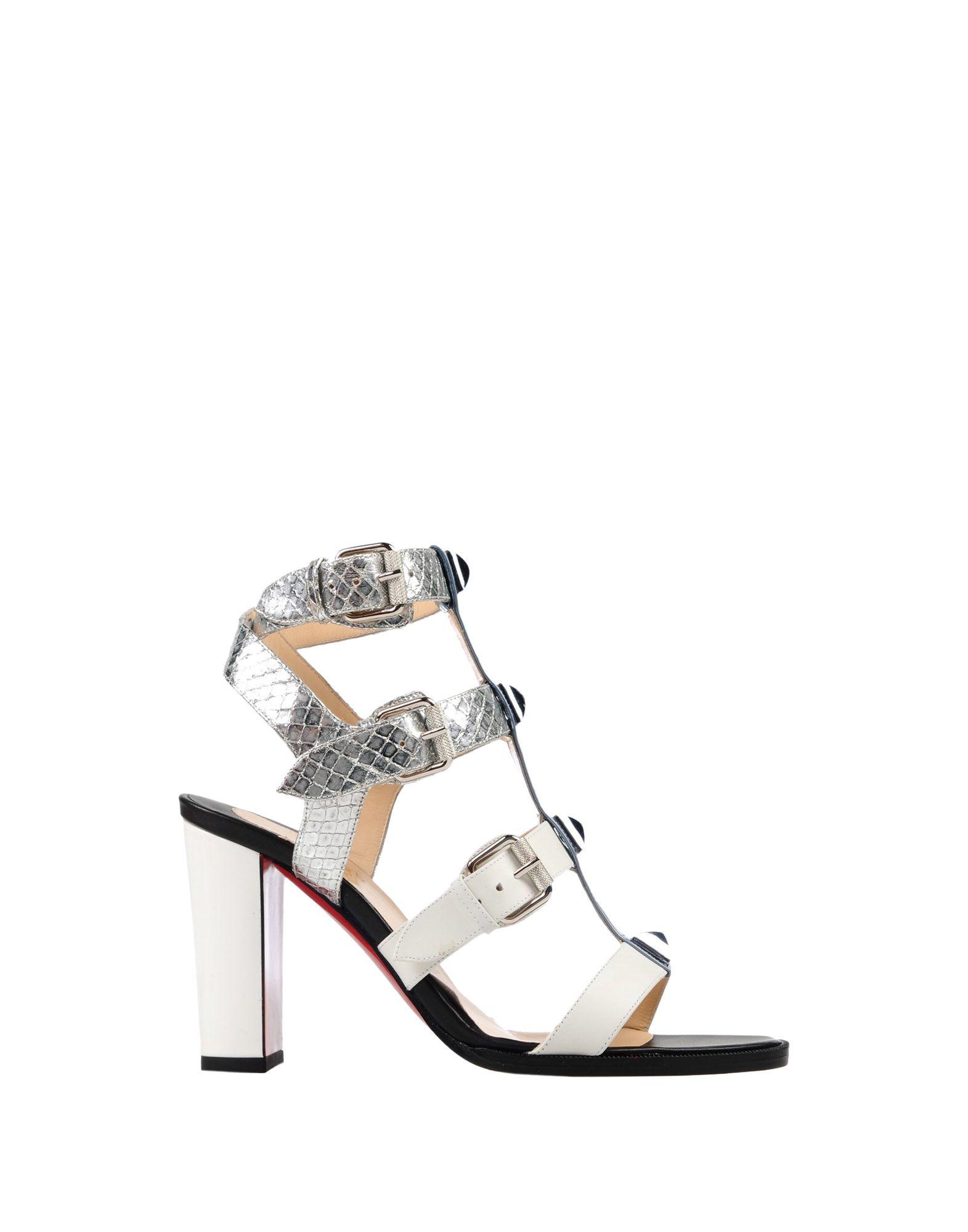 Christian  Louboutin Sandalen Damen  Christian 11398147XCGünstige gut aussehende Schuhe 845bc3