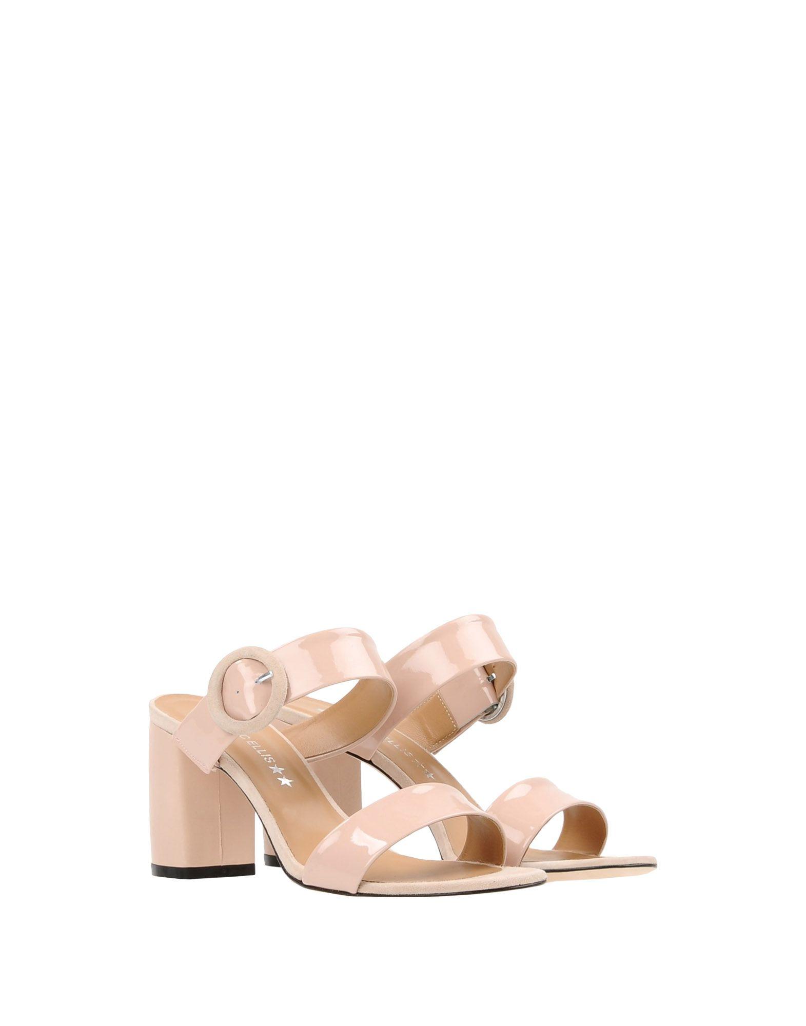 Marc Ellis Sandalen Damen  11398160RR Gute Qualität beliebte Schuhe