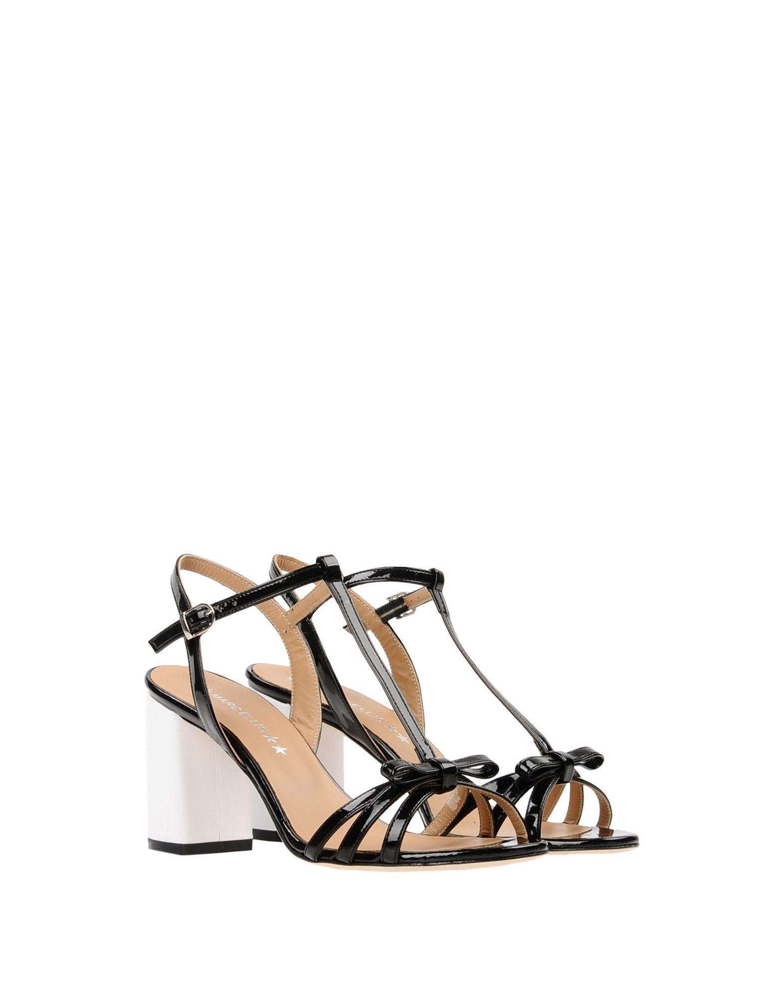 Gut um billige Sandalen Schuhe zu tragenMarc Ellis Sandalen billige Damen  11398163AR 453e07