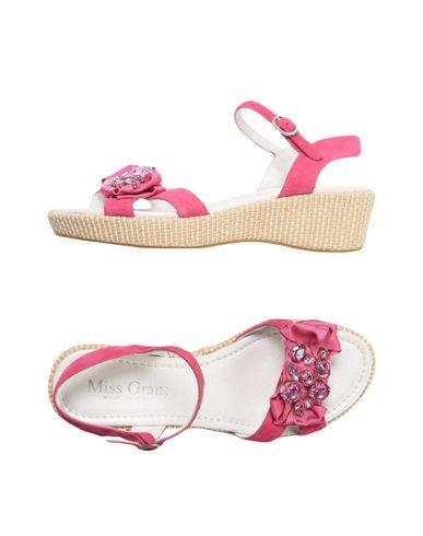 Zu Verkaufen Billig Authentisch MISS GRANT Sandalen Freies Verschiffen Preiswerter Preis NGya4