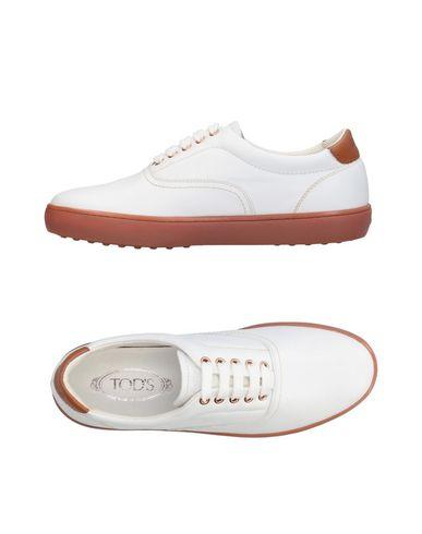 Zapatos con descuento Zapatillas Tod's Hombre - Zapatillas Tod's - 11398173SO Blanco