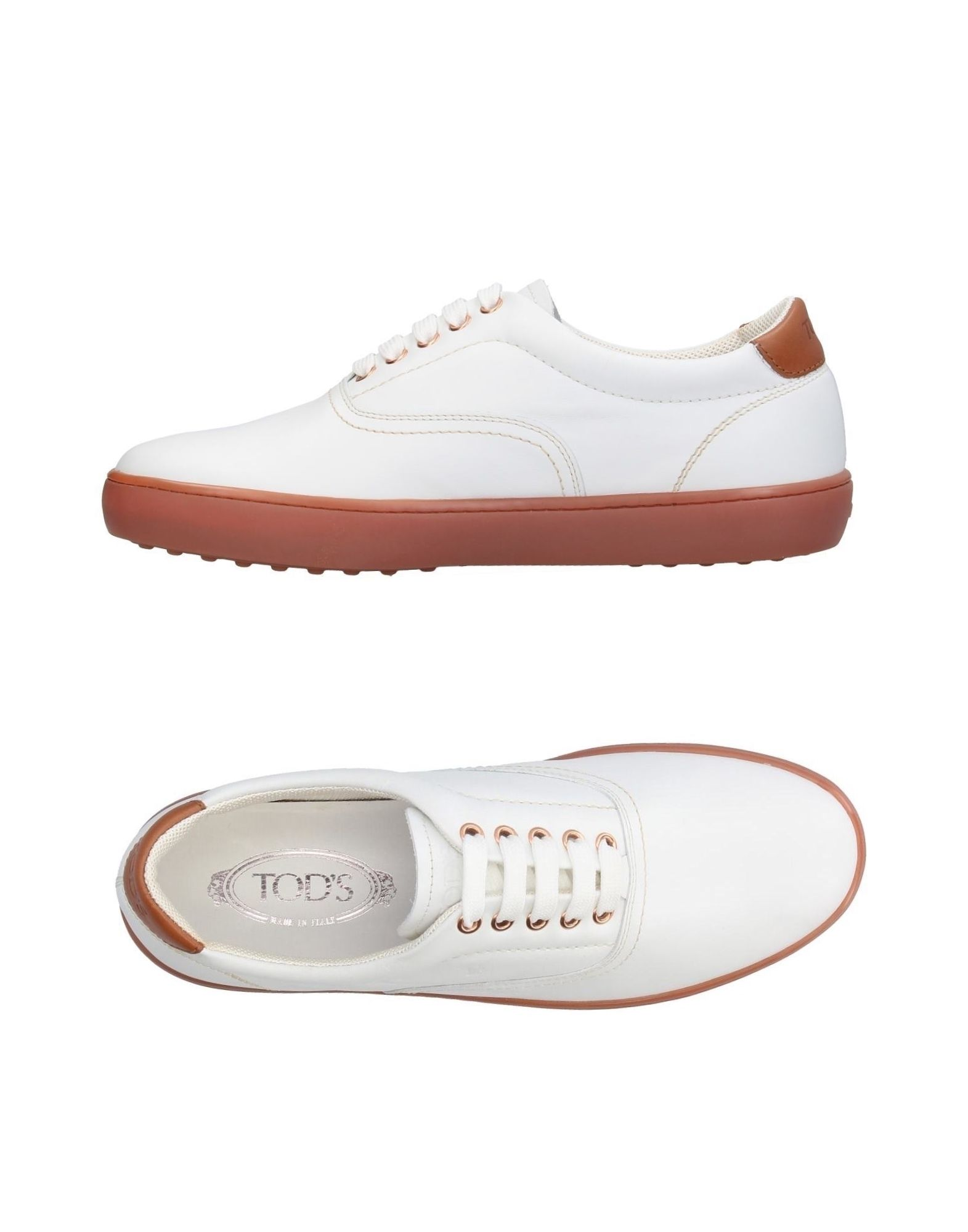 Tod's Sneakers Herren  11398173SO Gute Qualität beliebte Schuhe