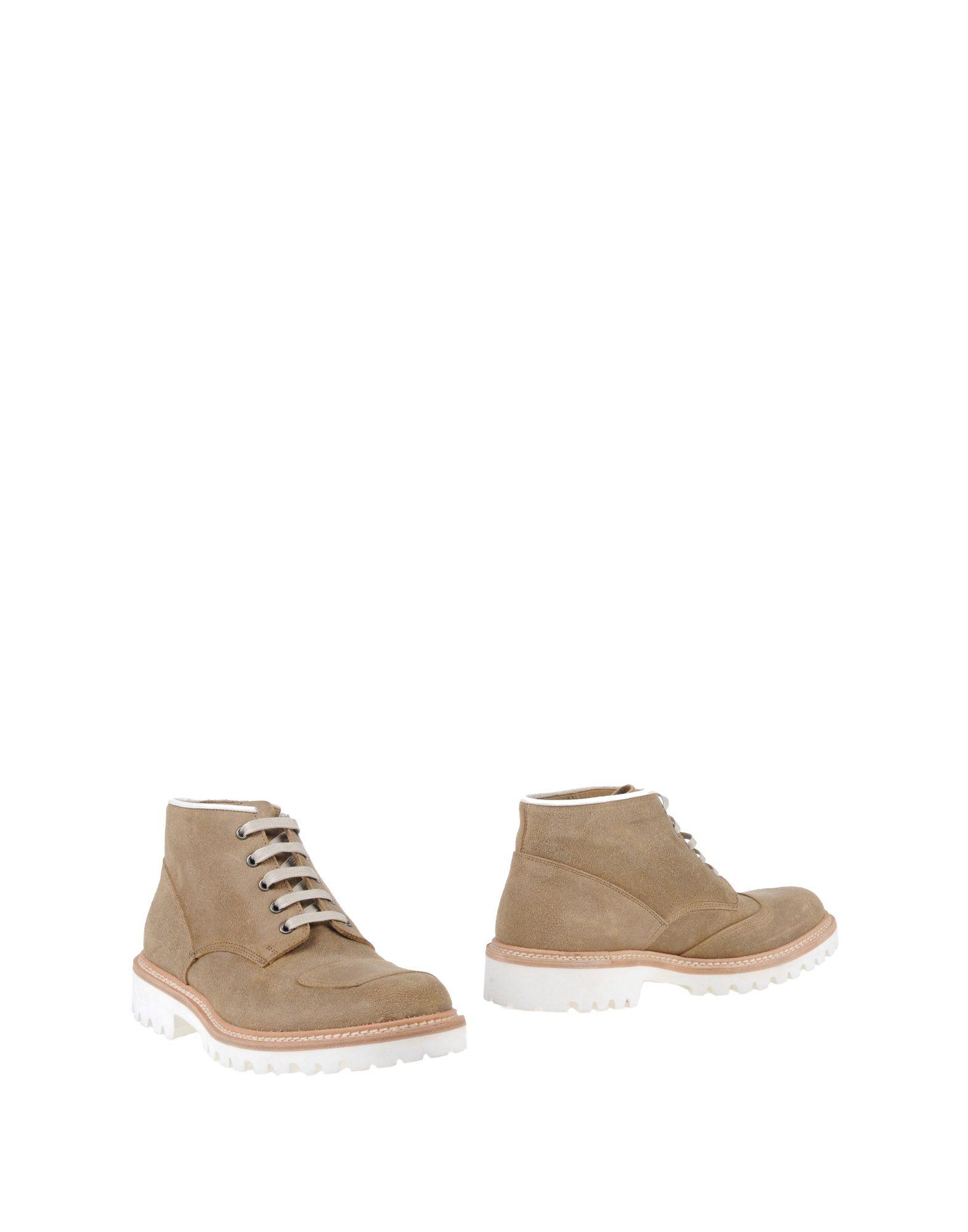 Haltbare Mode billige Schuhe Belstaff Stiefelette Herren  11398176TJ Heiße Schuhe