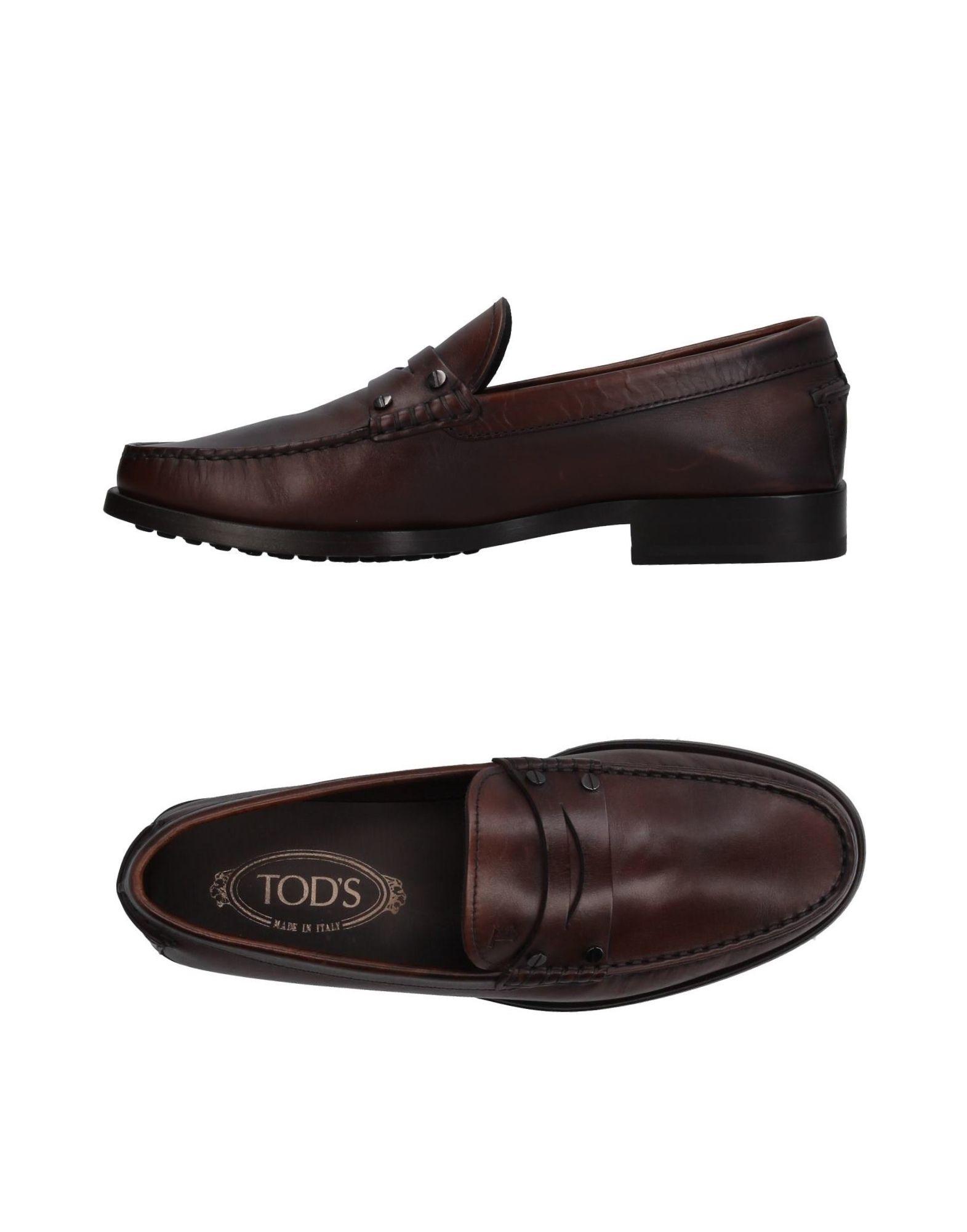 Tod's Mokassins Herren  11398196QG Gute Qualität beliebte Schuhe