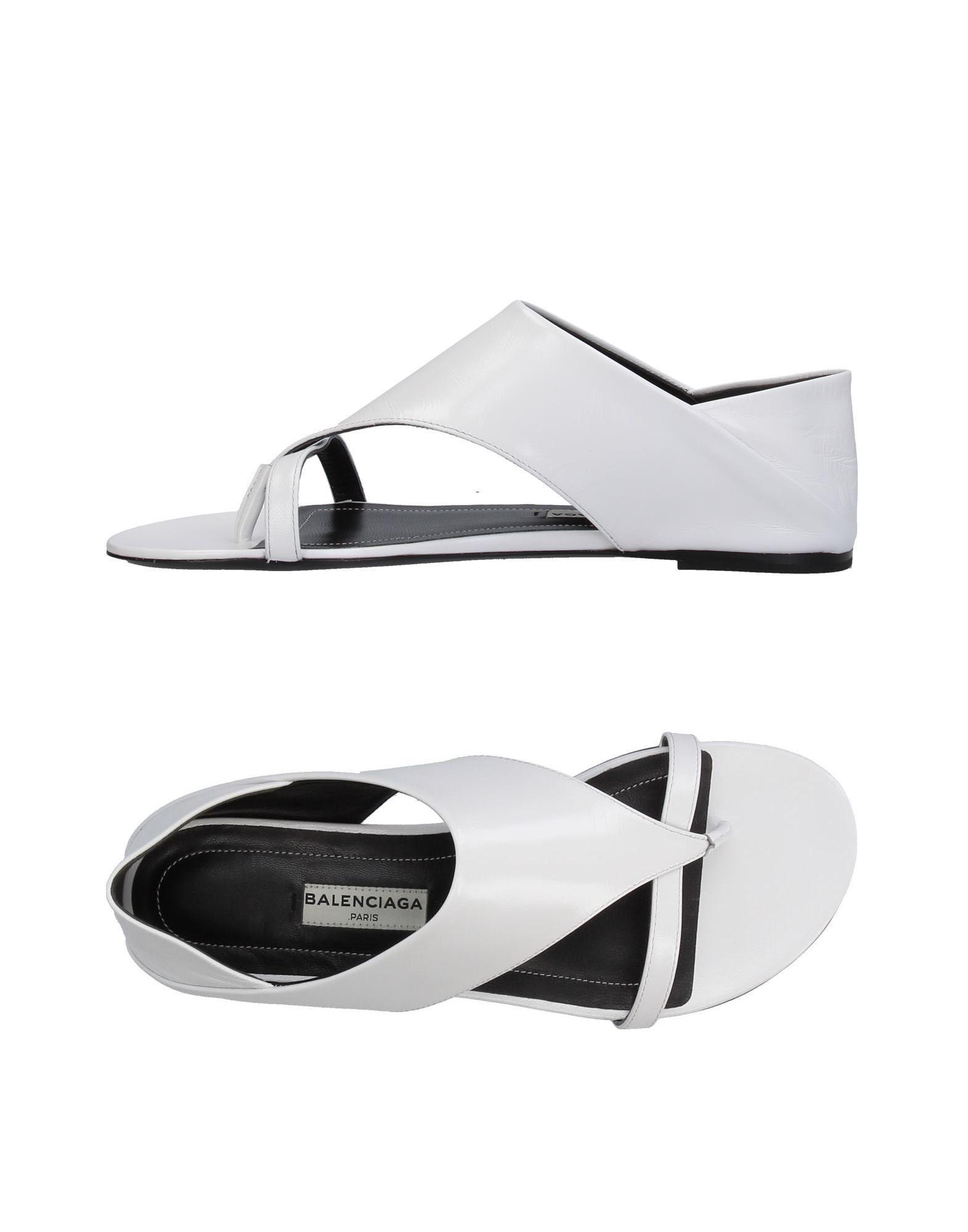 Infradito Balenciaga Donna - Acquista online su