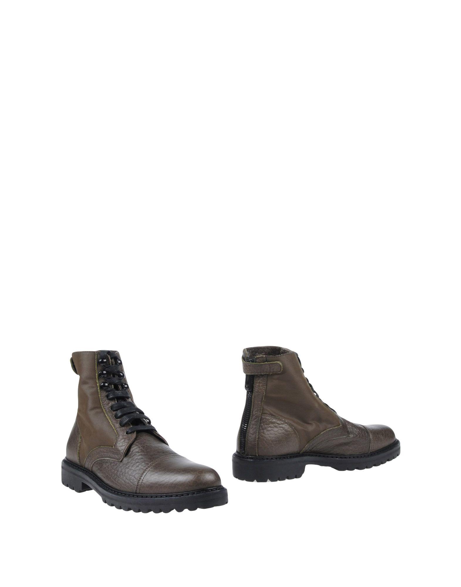 Haltbare Mode billige Schuhe Belstaff Stiefelette Herren  11398218QS Heiße Schuhe