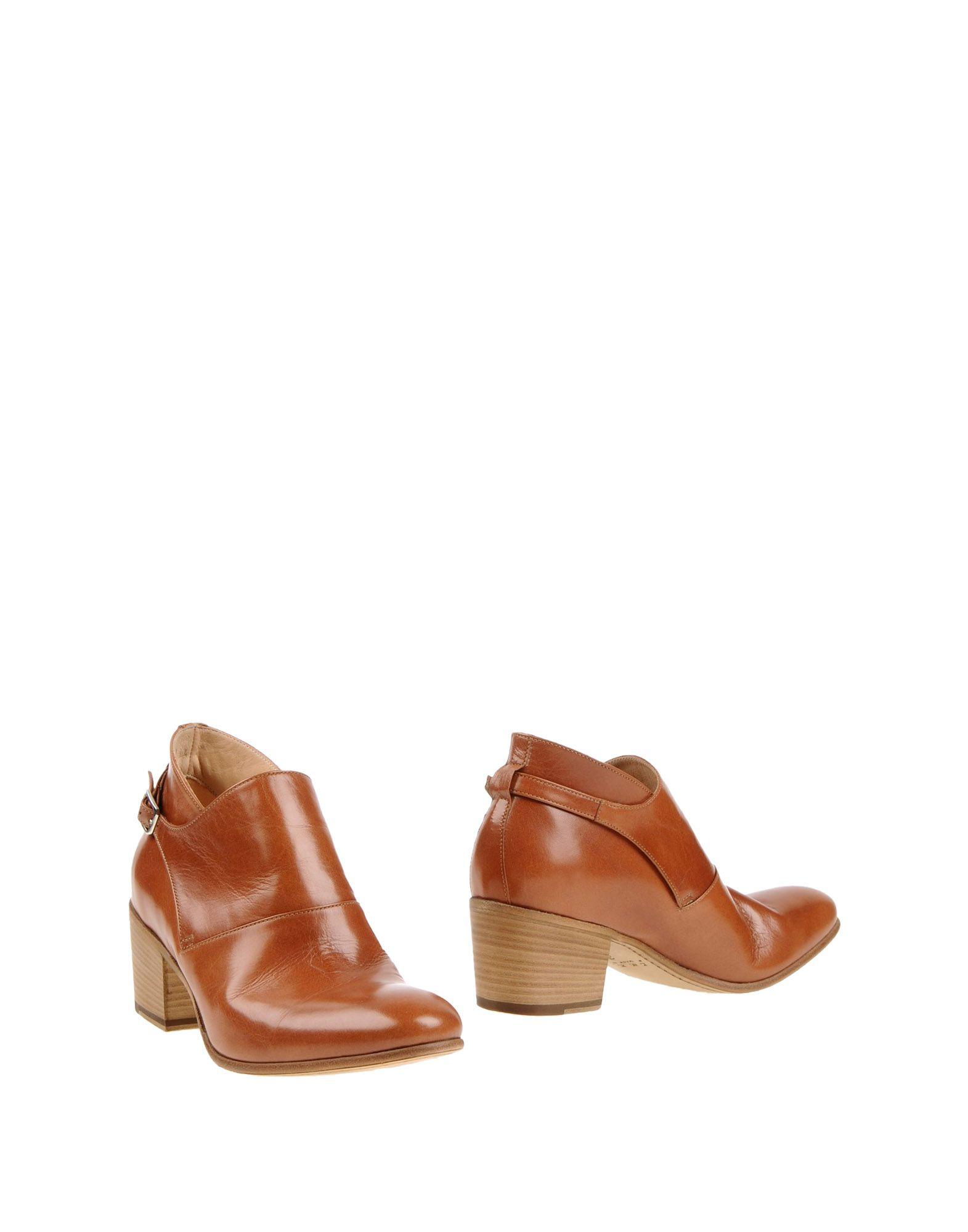 I.N.K. Shoes Stiefelette Damen  11398245LA Gute Qualität beliebte Schuhe