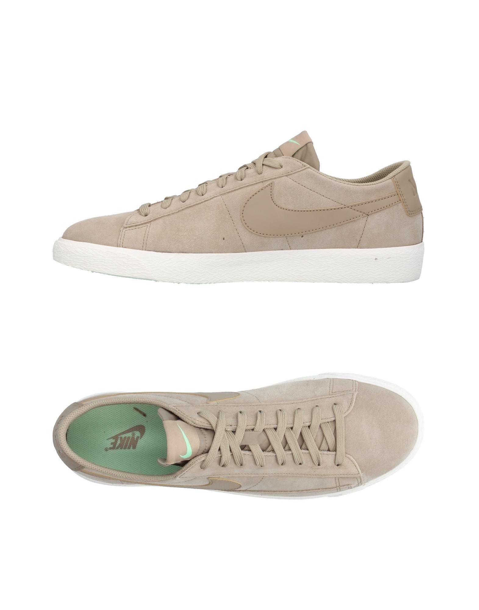 Rabatt echte Schuhe Nike Sneakers Herren  11398274FJ