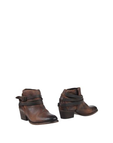 Zapatos de mujer baratos zapatos de Hudson mujer Botín H By Hudson de Mujer - Botines H By Hudson   - 11398366LJ 7e2851