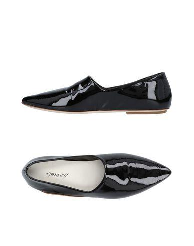 Los zapatos más populares para hombres y mujeres Mocasín Marsèll Mujer - Mocasines Marsèll   - 11398375EP Negro