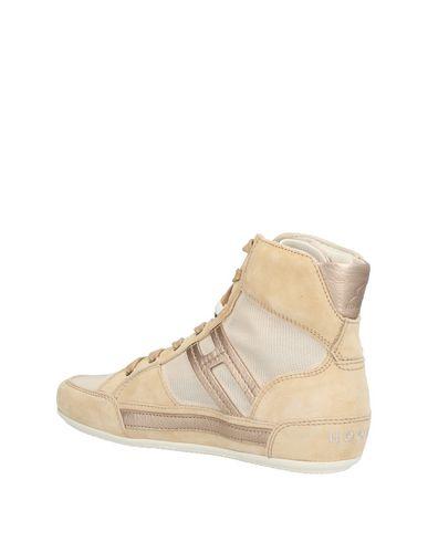 Sneakers Sneakers Beige Hogan Hogan Hogan Beige Sneakers T0f5q