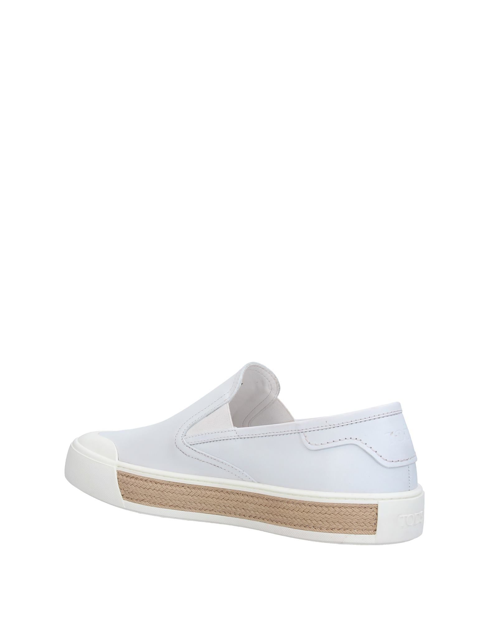 Tod's Sneakers Herren Qualität  11398392NL Gute Qualität Herren beliebte Schuhe e3c94c