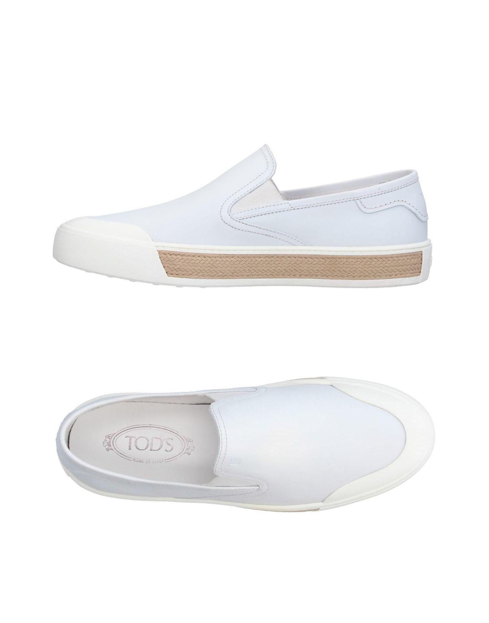 Tod's Sneakers Herren  11398392NL Gute Qualität beliebte Schuhe