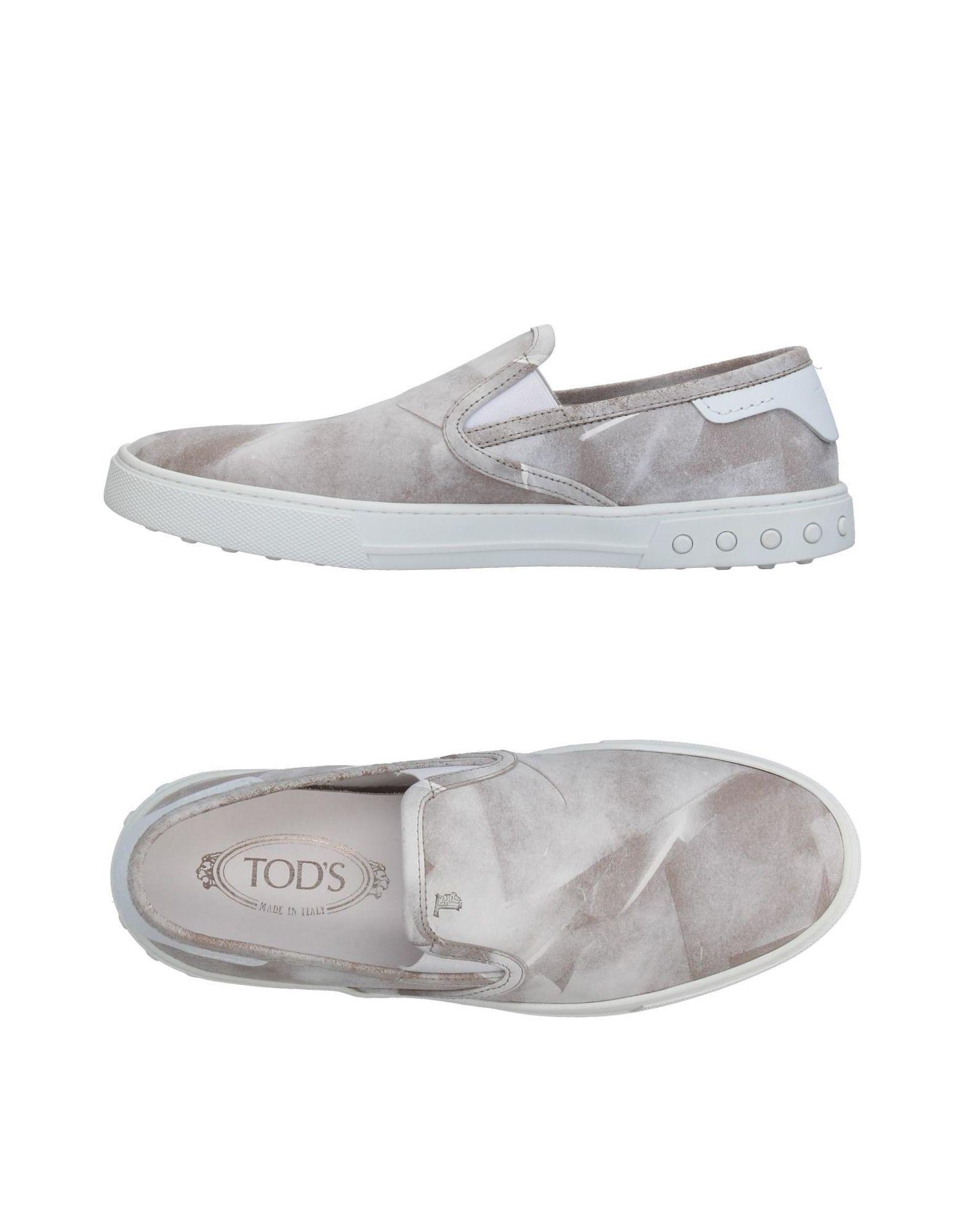 Moda Sneakers Tod's Uomo - 11398394RB