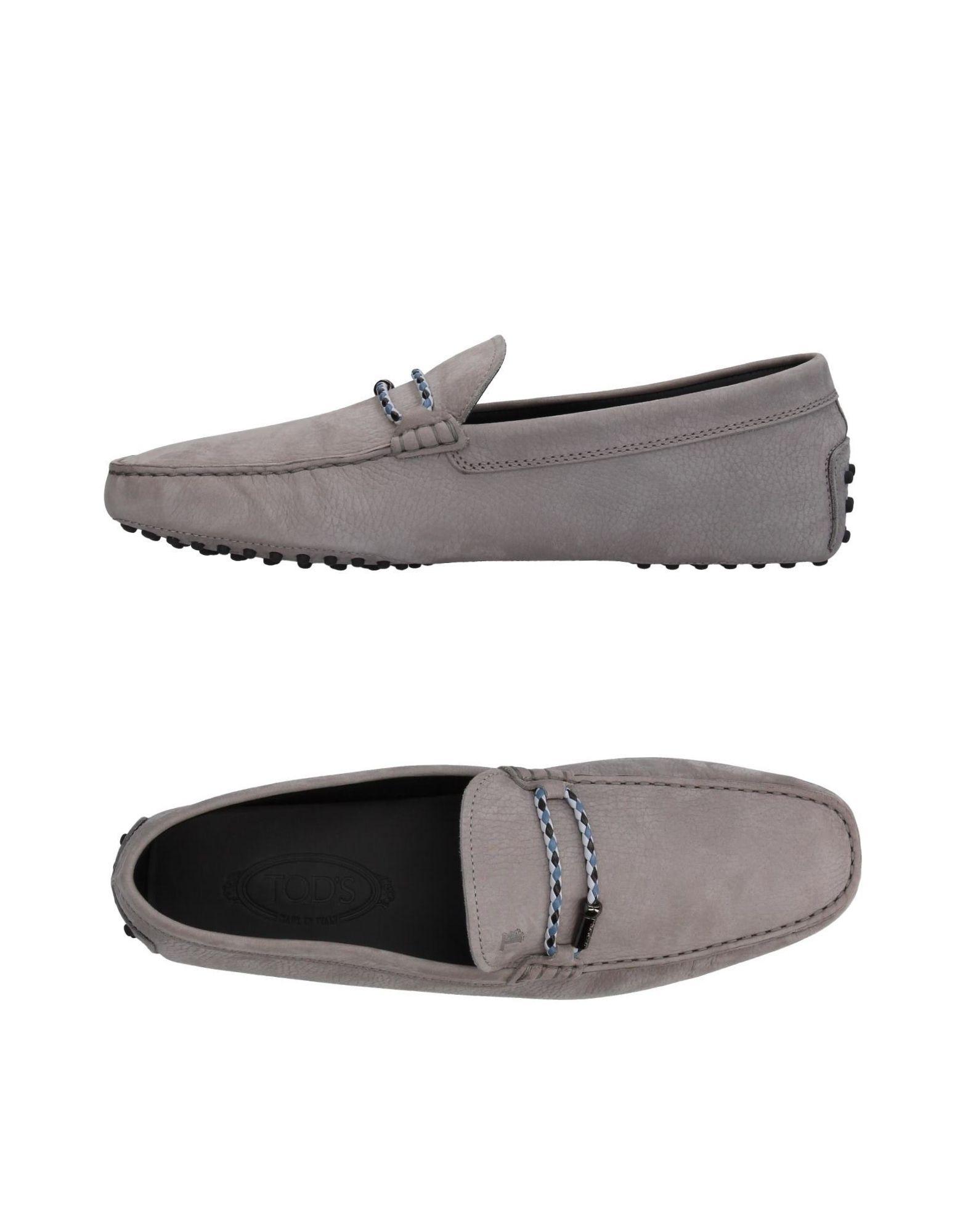Tod's Mokassins Herren  11398402OE Gute Qualität beliebte Schuhe