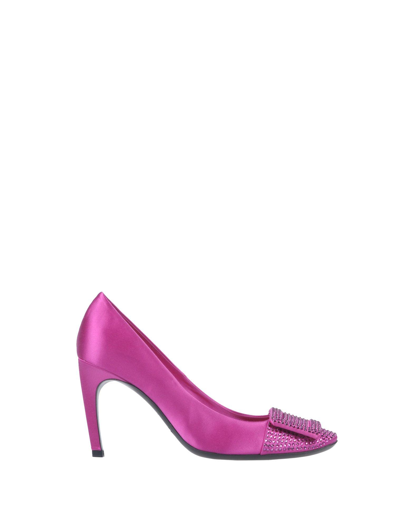 Roger 11398405XRGünstige Vivier Pumps Damen  11398405XRGünstige Roger gut aussehende Schuhe 37ab8e