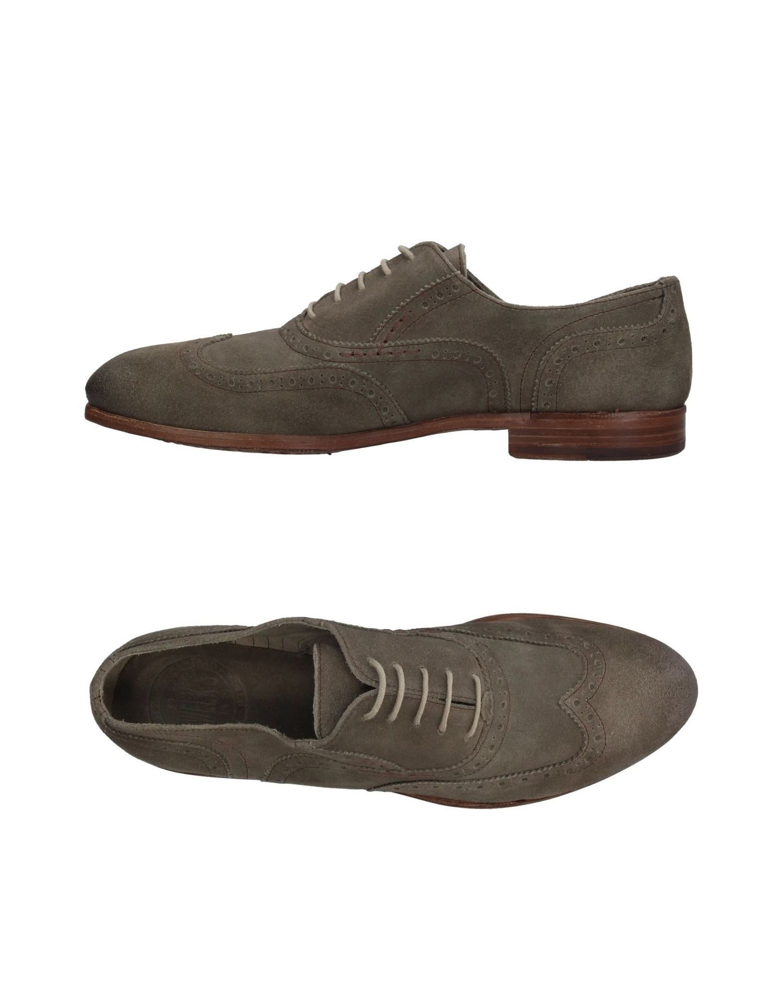Rabatt echte Herren Schuhe Pawelk's Schnürschuhe Herren echte  11398409DR 34d0fd